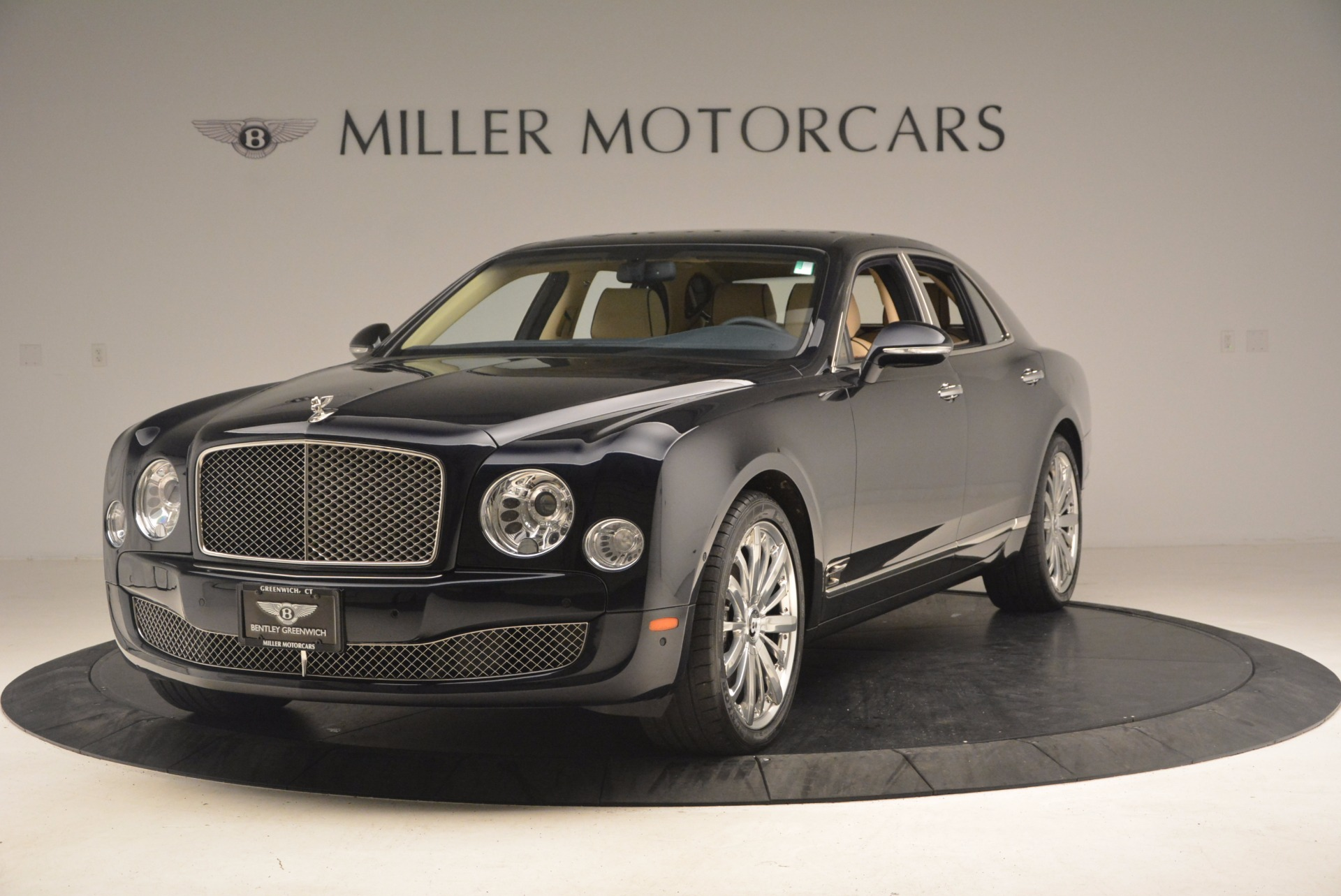 Used 2016 Bentley Mulsanne  For Sale In Greenwich, CT 1173_main