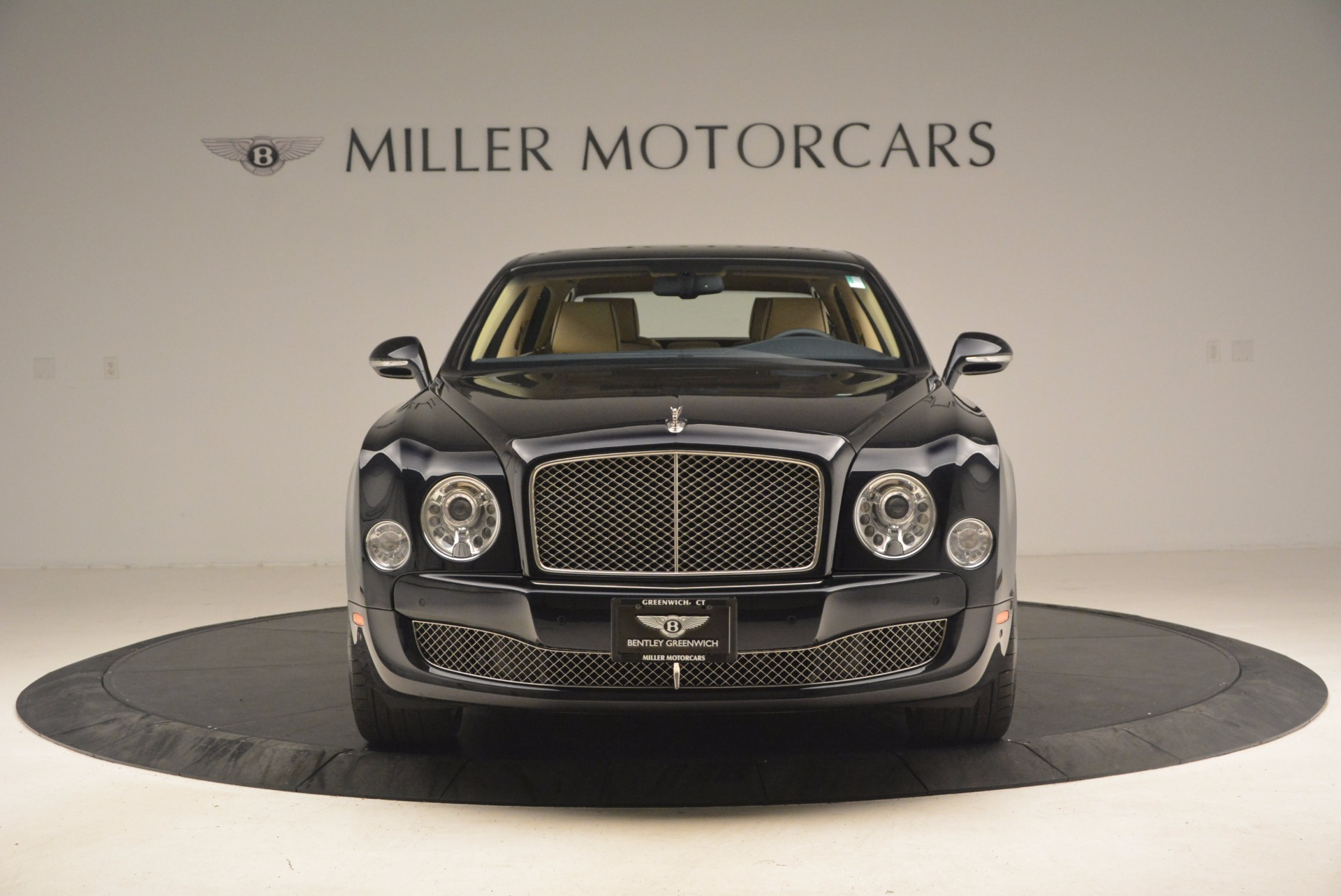 Used 2016 Bentley Mulsanne  For Sale In Greenwich, CT 1173_p12