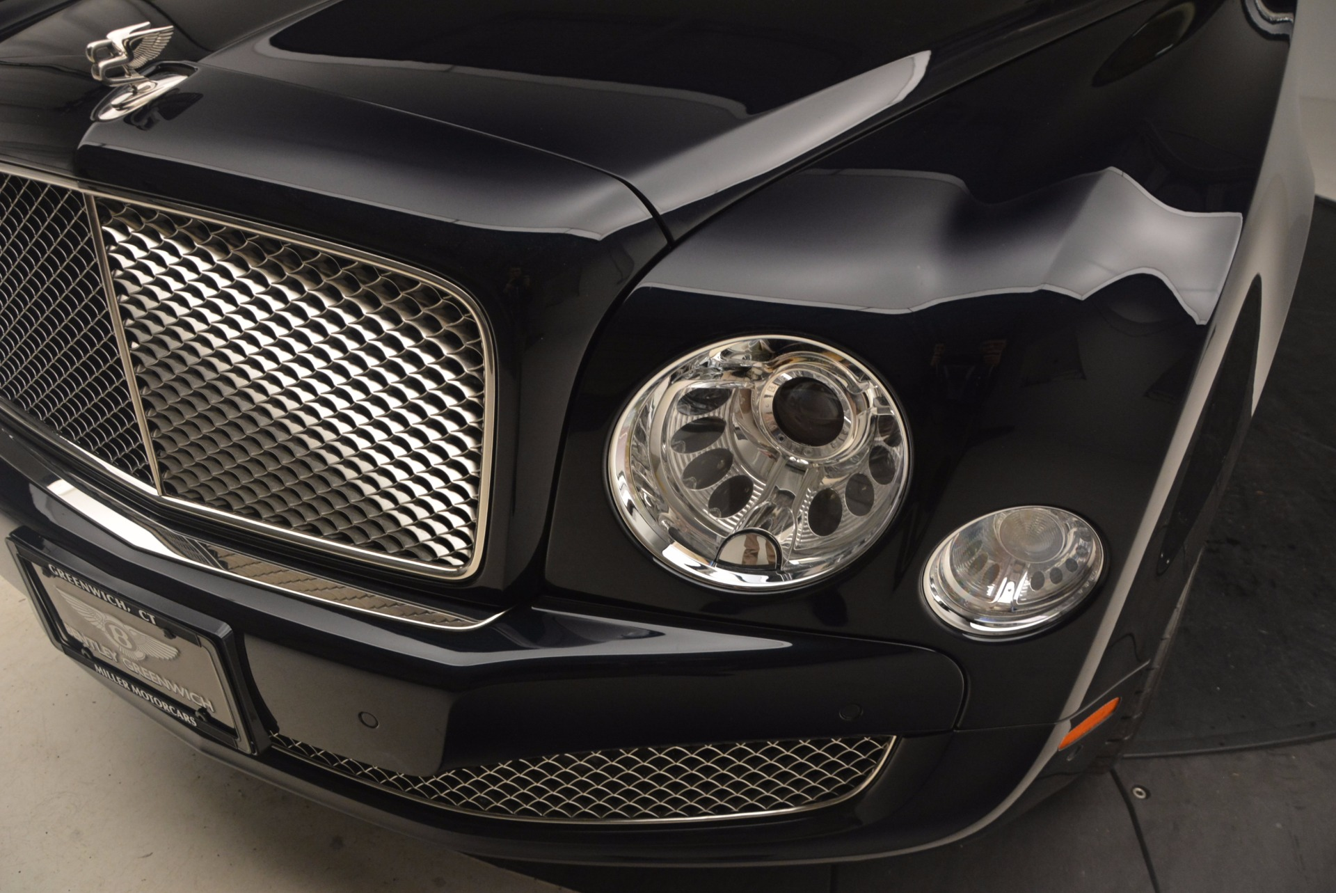 Used 2016 Bentley Mulsanne  For Sale In Greenwich, CT 1173_p14