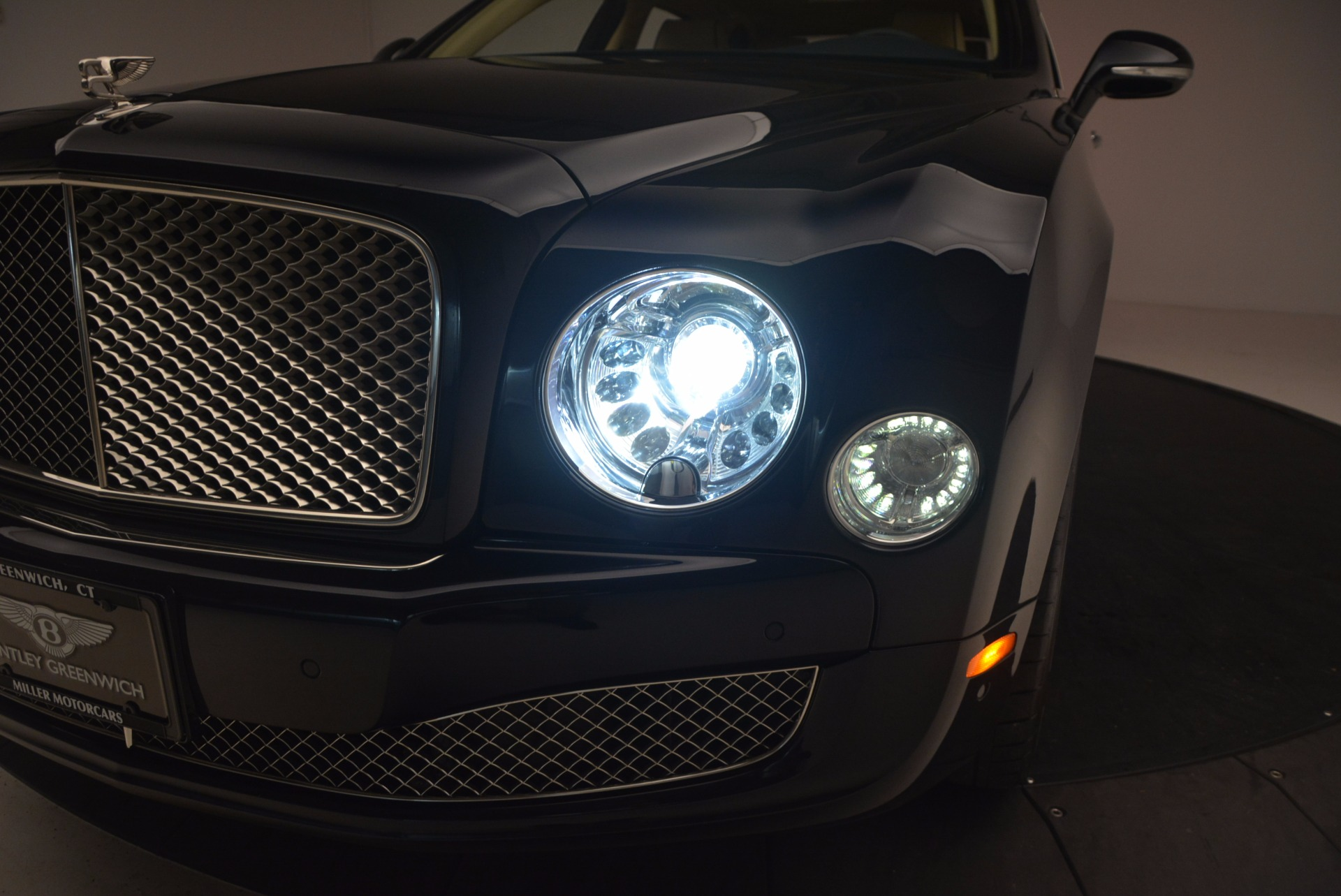 Used 2016 Bentley Mulsanne  For Sale In Greenwich, CT 1173_p17