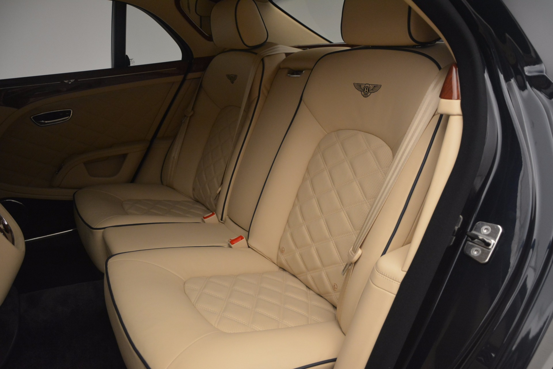 Used 2016 Bentley Mulsanne  For Sale In Greenwich, CT 1173_p29