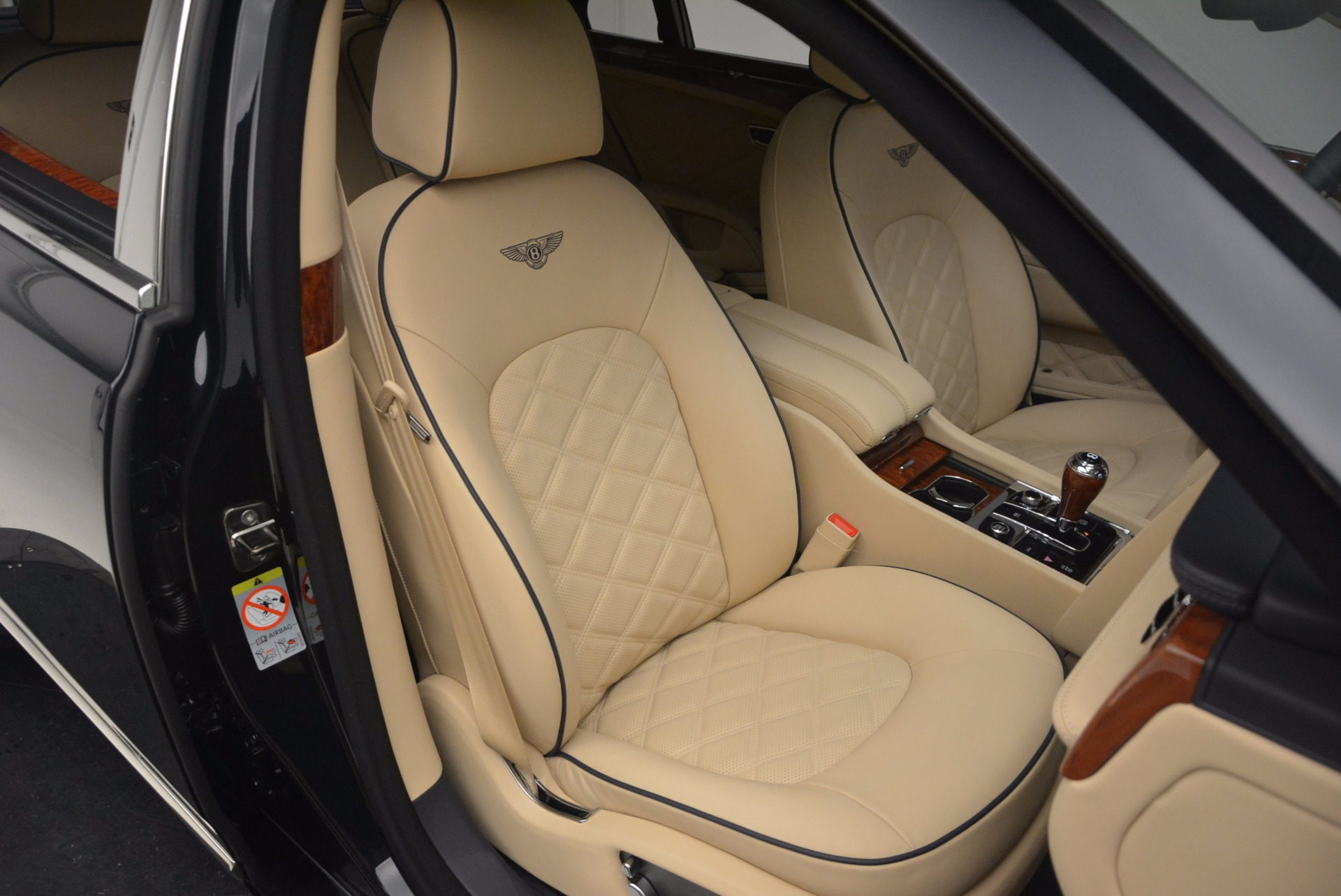 Used 2016 Bentley Mulsanne  For Sale In Greenwich, CT 1173_p36