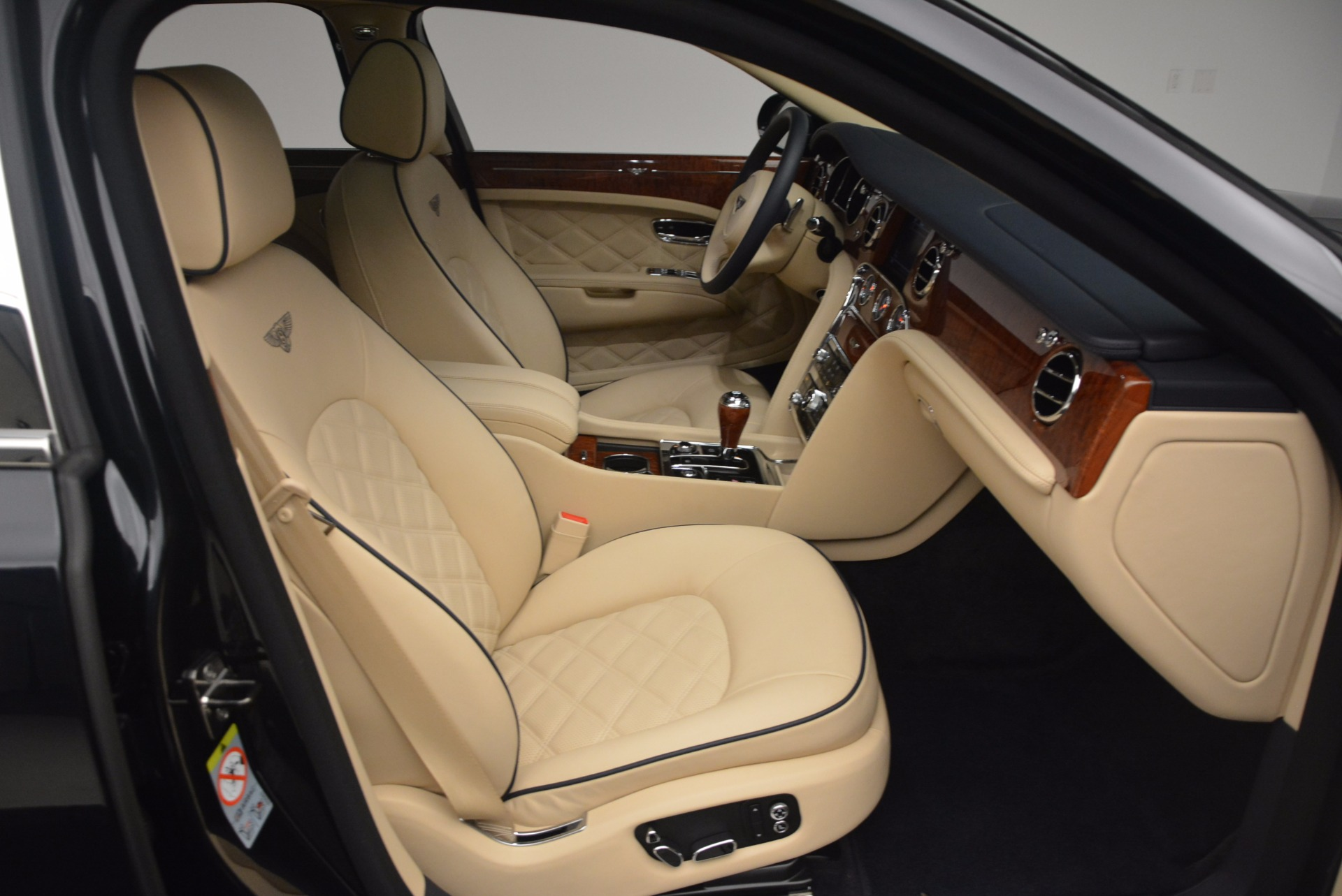 Used 2016 Bentley Mulsanne  For Sale In Greenwich, CT 1173_p37