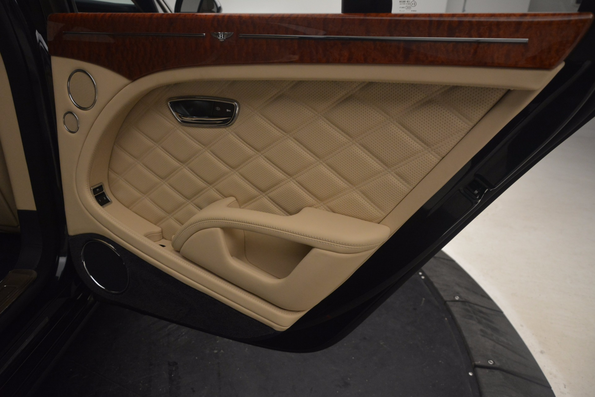Used 2016 Bentley Mulsanne  For Sale In Greenwich, CT 1173_p40