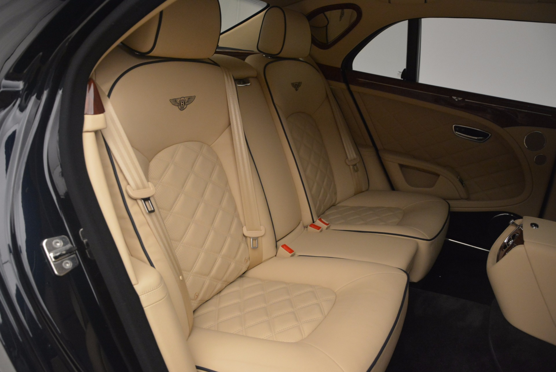 Used 2016 Bentley Mulsanne  For Sale In Greenwich, CT 1173_p41