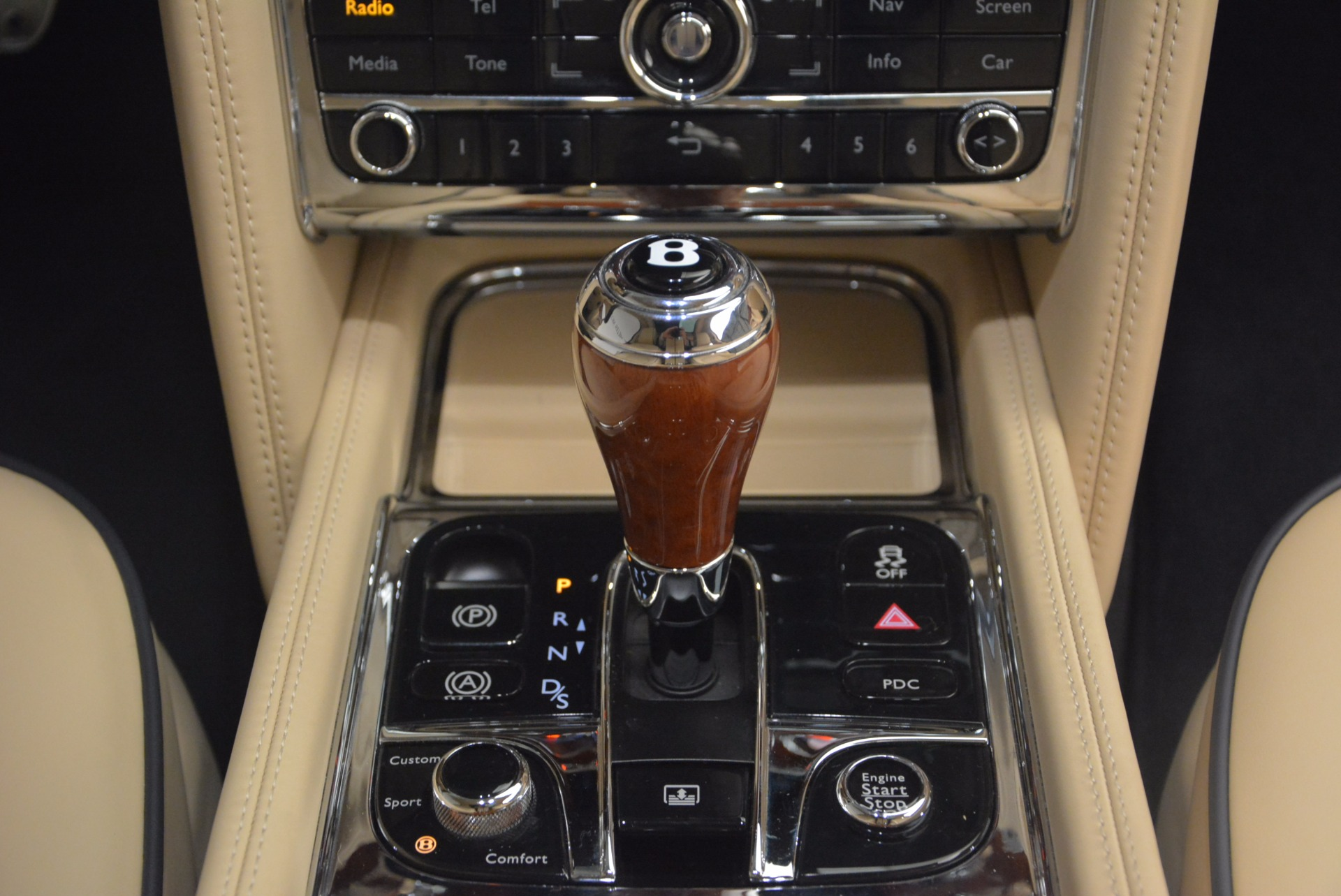 Used 2016 Bentley Mulsanne  For Sale In Greenwich, CT 1173_p46