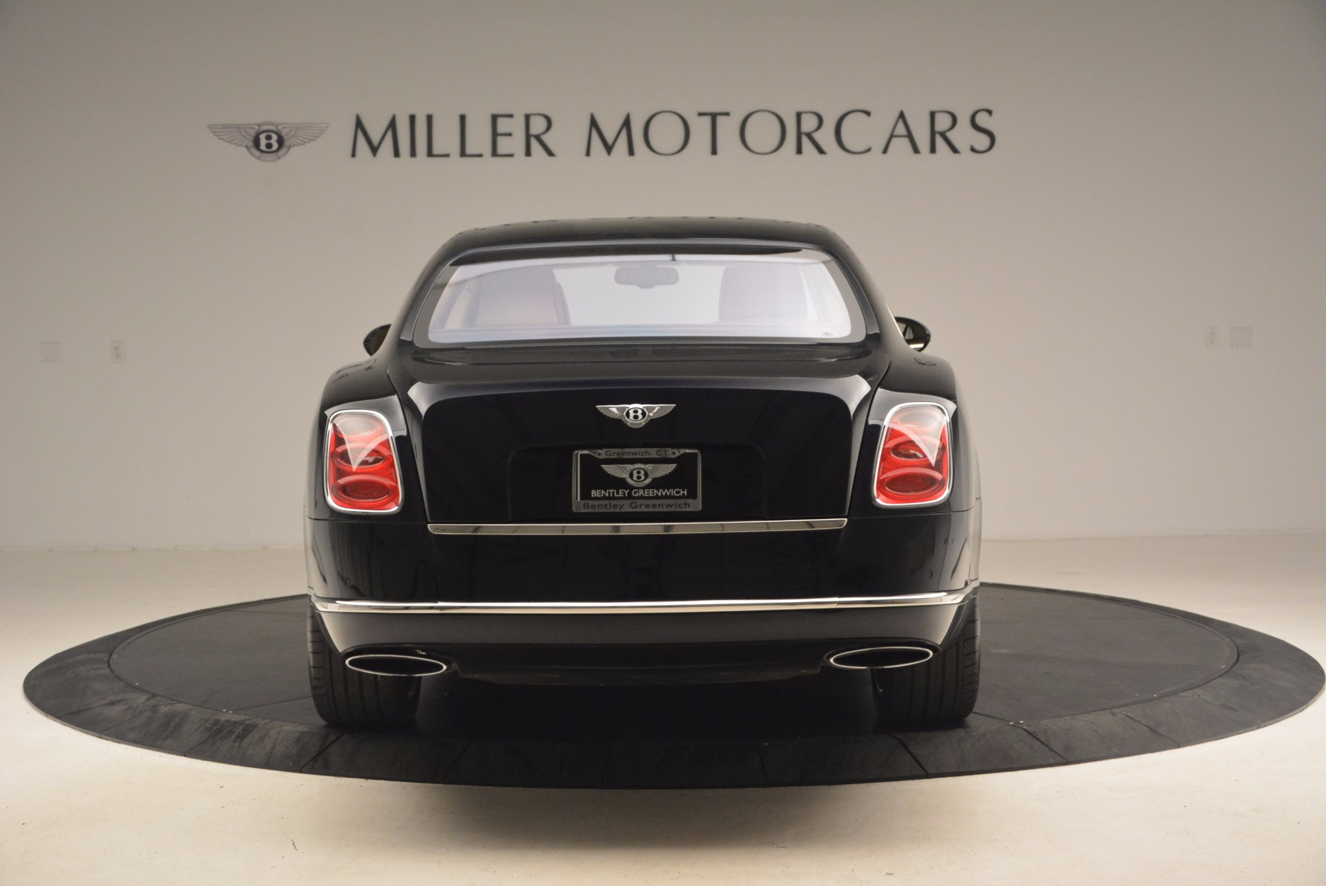 Used 2016 Bentley Mulsanne  For Sale In Greenwich, CT 1173_p6