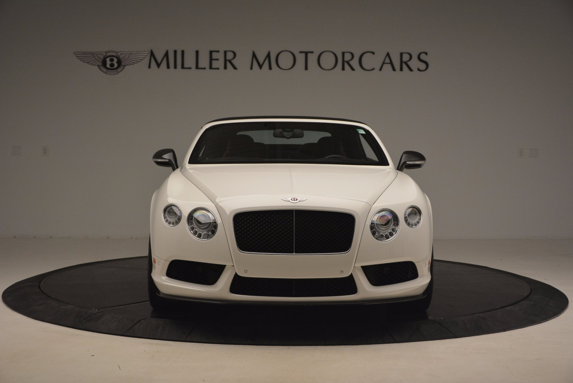 Used 2013 Bentley Continental GT V8 For Sale In Greenwich, CT 1174_p25