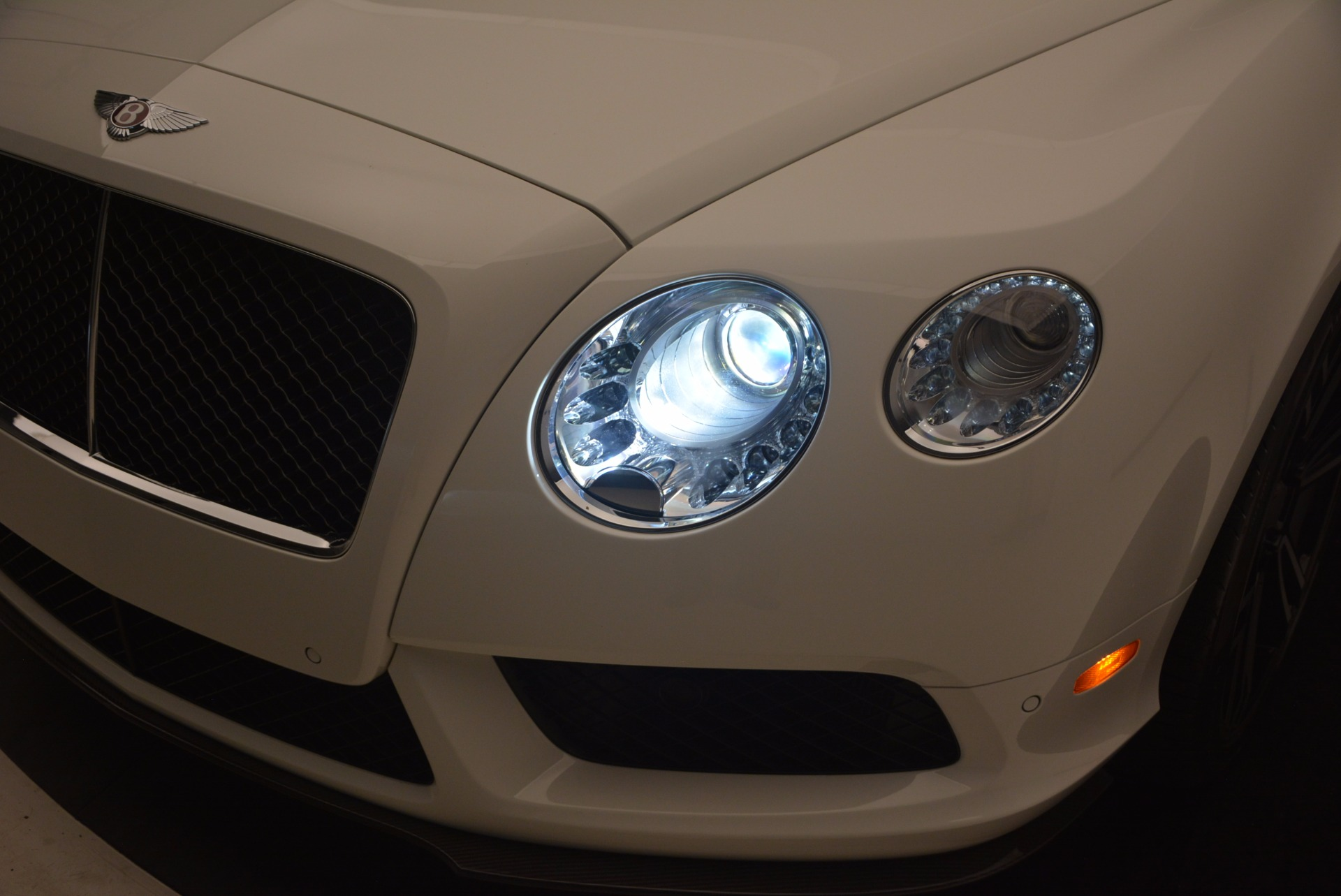 Used 2013 Bentley Continental GT V8 For Sale In Greenwich, CT 1174_p32