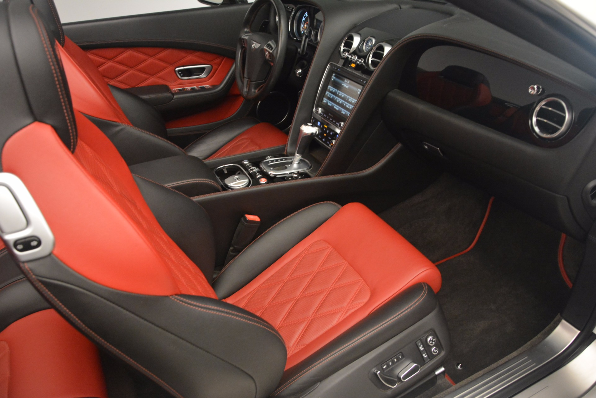 Used 2013 Bentley Continental GT V8 For Sale In Greenwich, CT 1174_p50