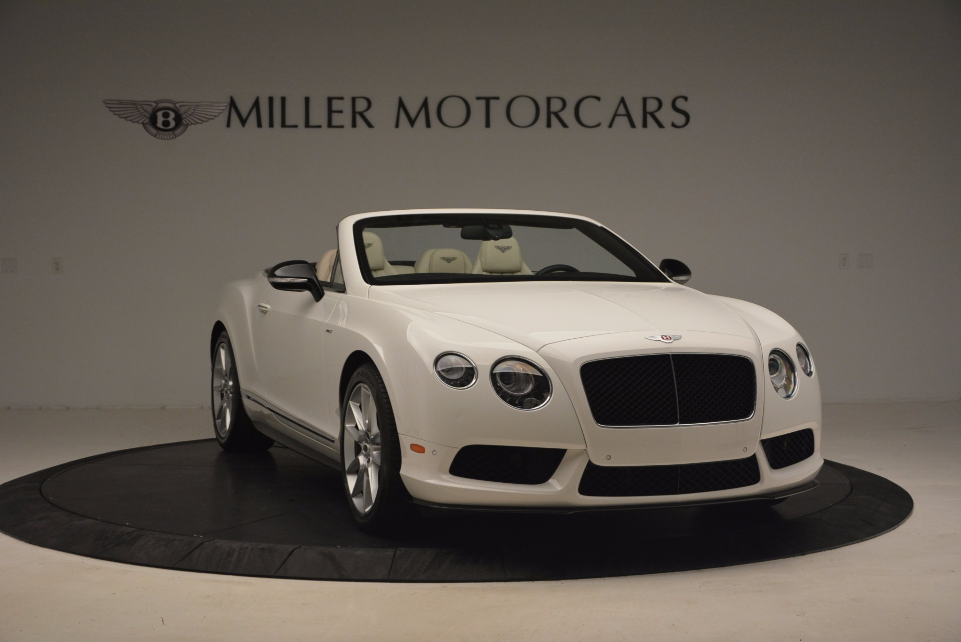 Used 2015 Bentley Continental GT V8 S For Sale In Greenwich, CT 1175_p11