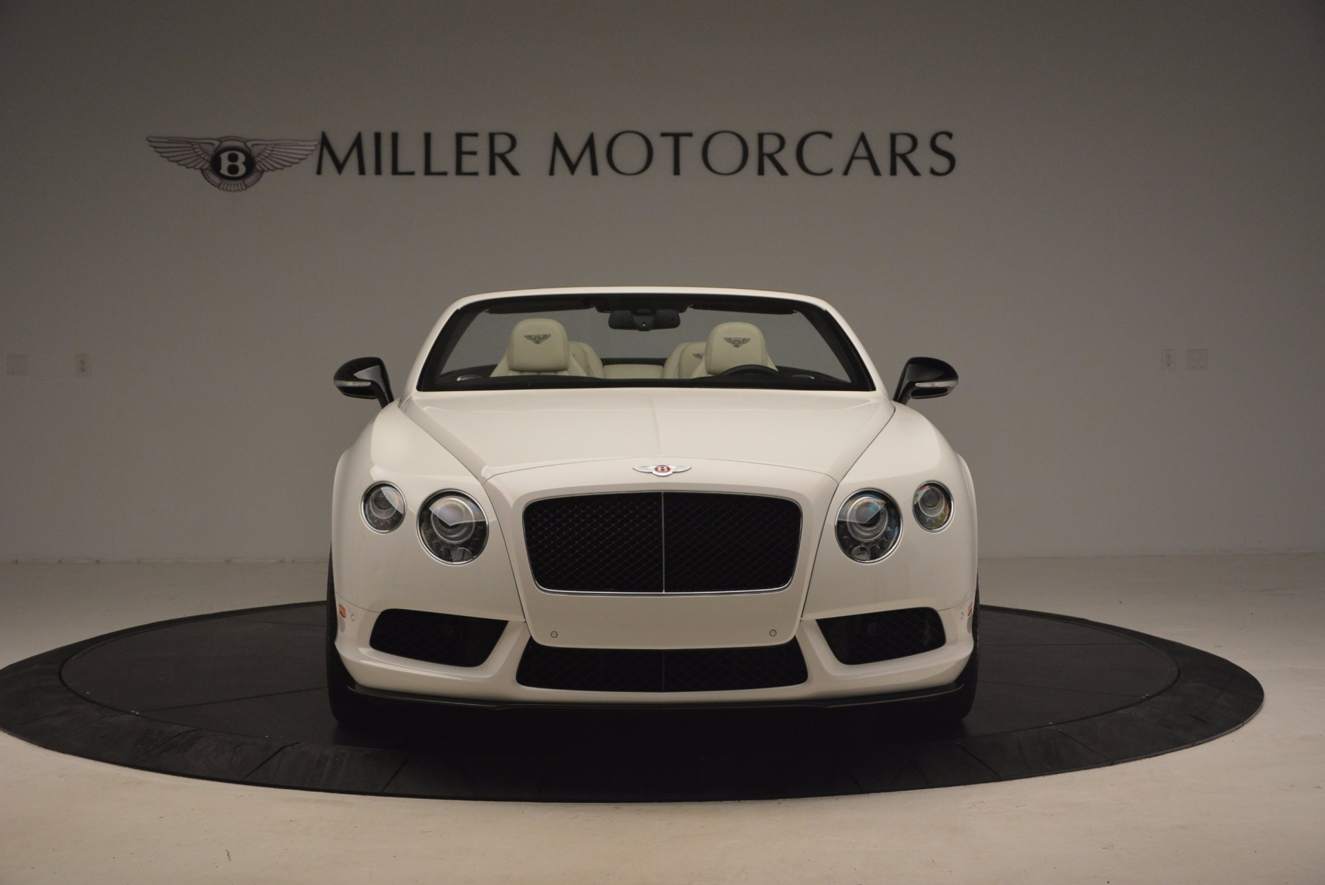 Used 2015 Bentley Continental GT V8 S For Sale In Greenwich, CT 1175_p12