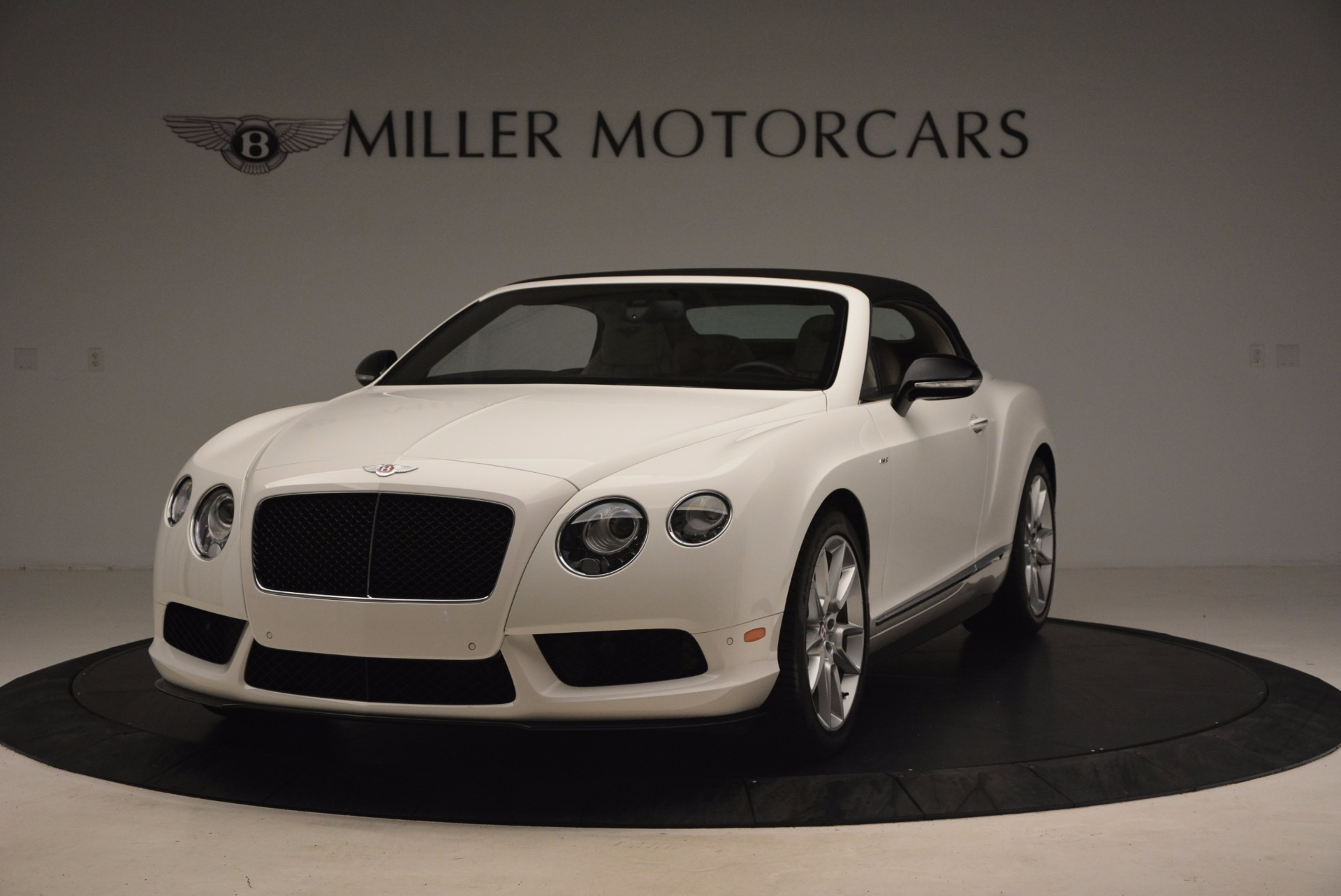 Used 2015 Bentley Continental GT V8 S For Sale In Greenwich, CT 1175_p14