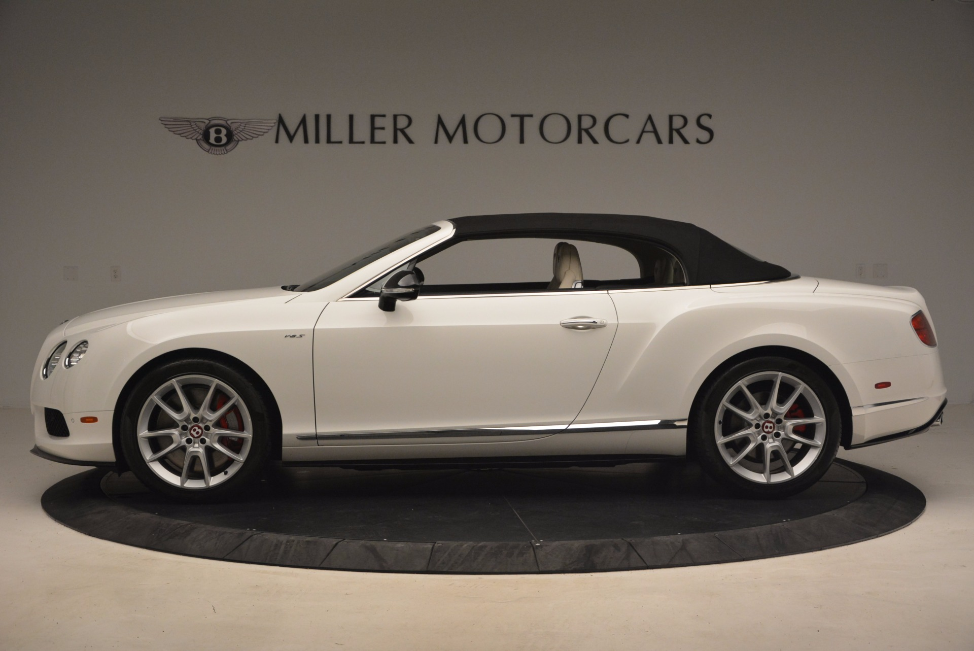 Used 2015 Bentley Continental GT V8 S For Sale In Greenwich, CT 1175_p16