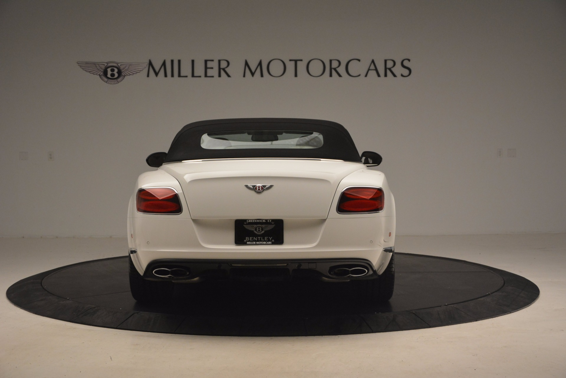 Used 2015 Bentley Continental GT V8 S For Sale In Greenwich, CT 1175_p19