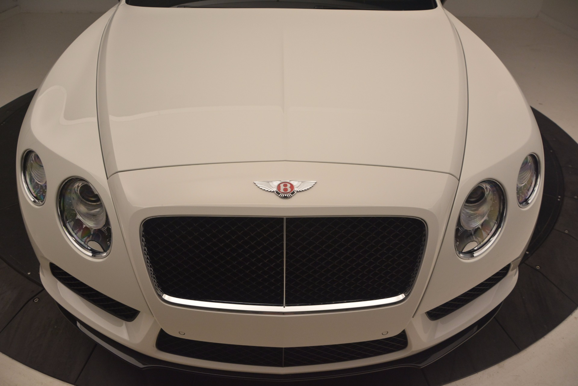 Used 2015 Bentley Continental GT V8 S For Sale In Greenwich, CT 1175_p24
