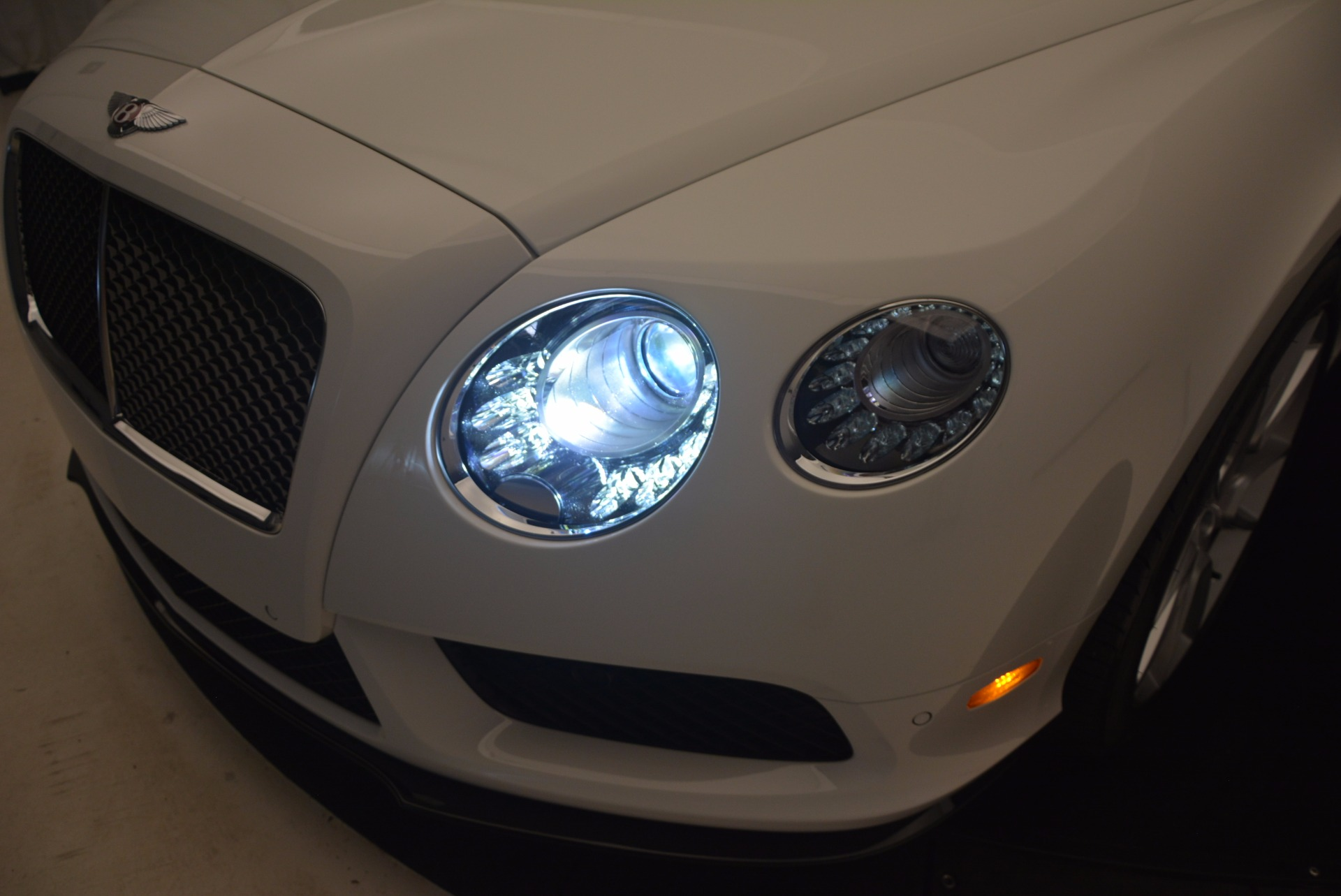 Used 2015 Bentley Continental GT V8 S For Sale In Greenwich, CT 1175_p27