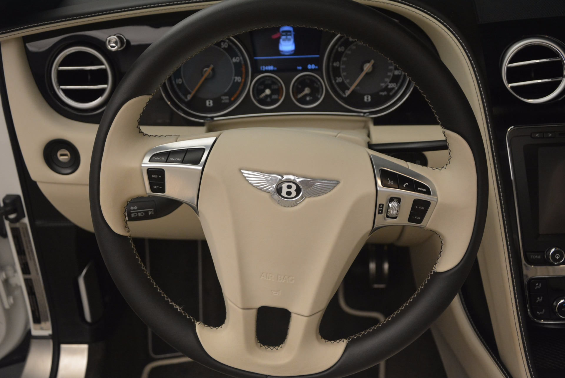 Used 2015 Bentley Continental GT V8 S For Sale In Greenwich, CT 1175_p43