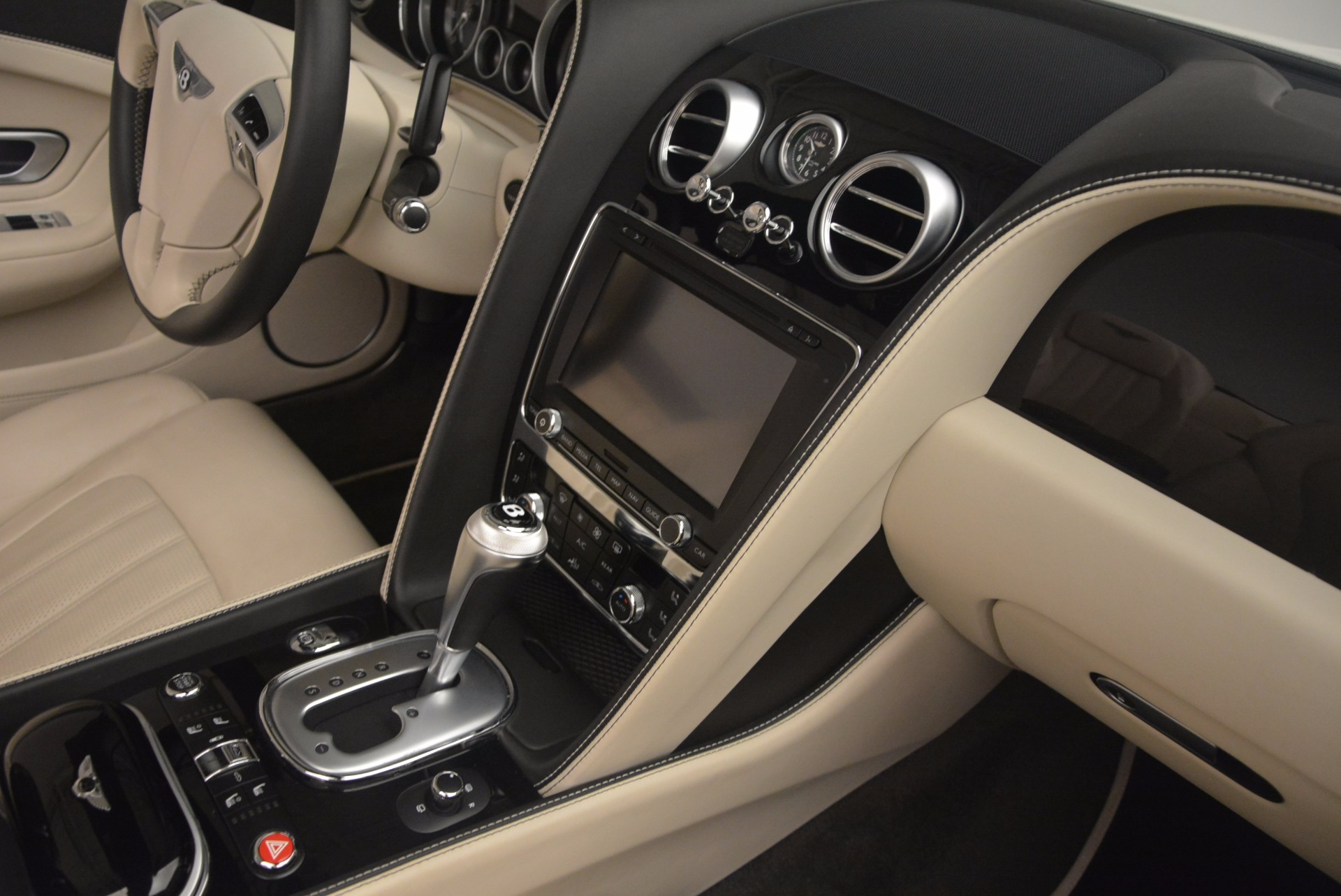 Used 2015 Bentley Continental GT V8 S For Sale In Greenwich, CT 1175_p50