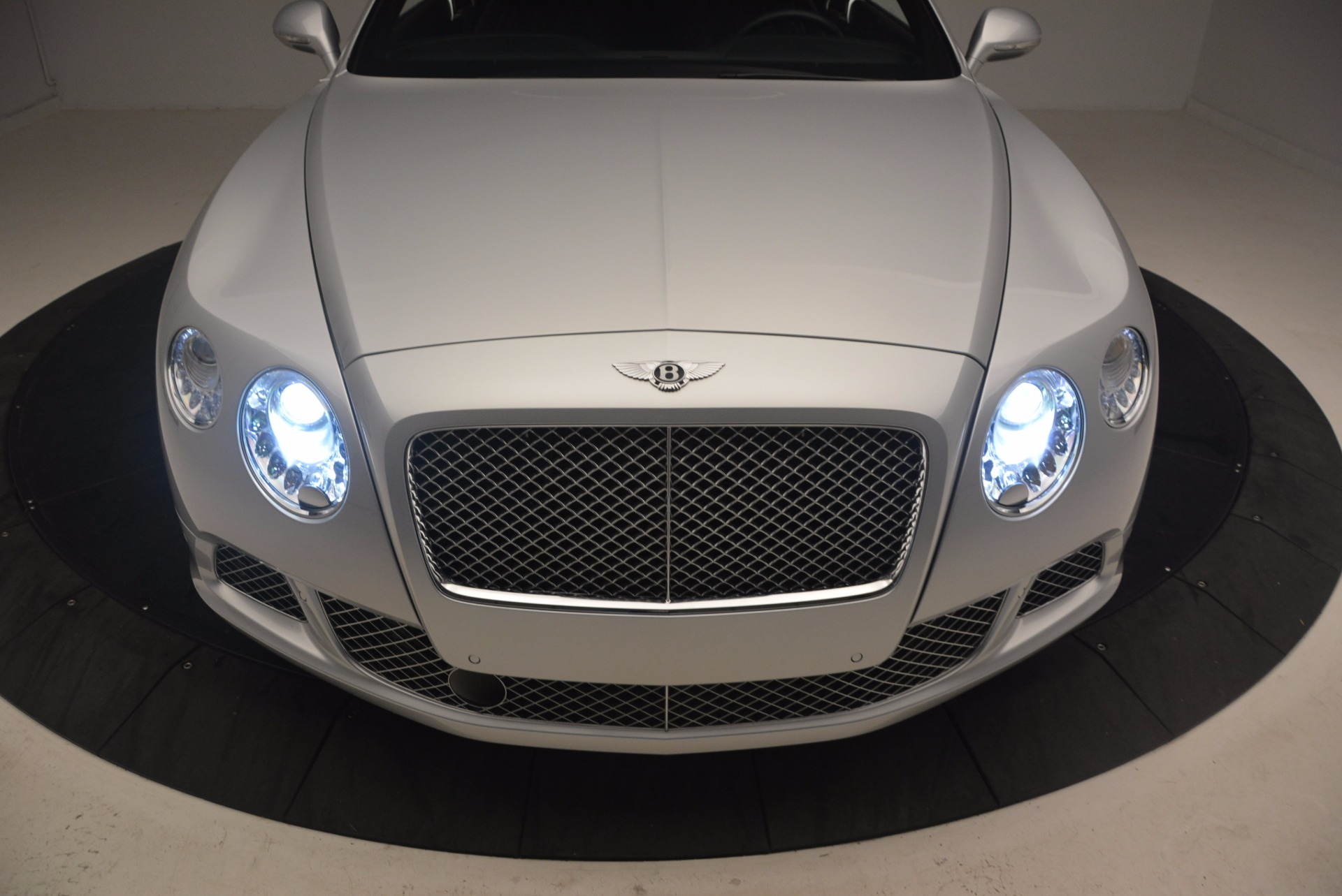 Used 2012 Bentley Continental GT  For Sale In Greenwich, CT 1176_p17