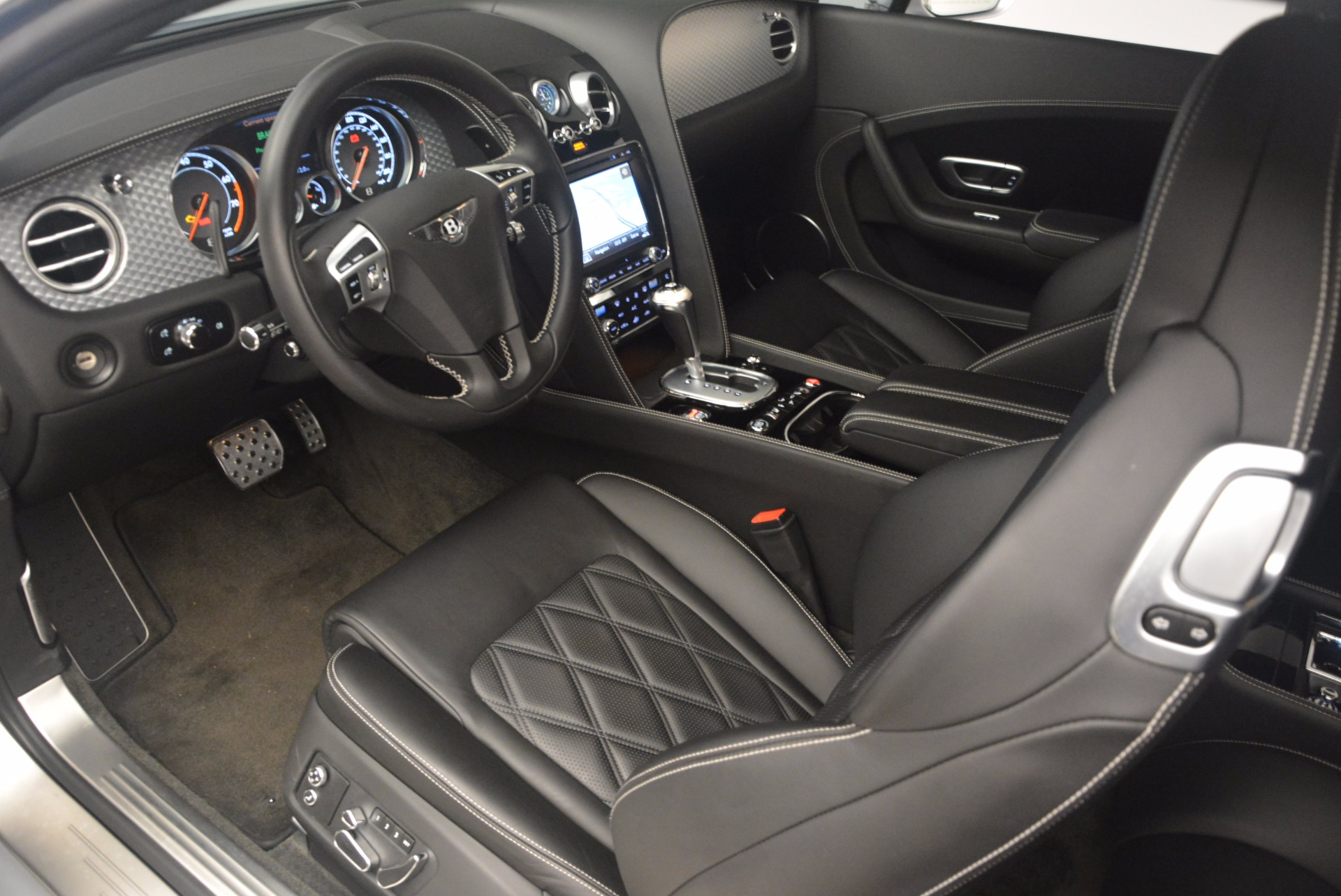 Used 2012 Bentley Continental GT  For Sale In Greenwich, CT 1176_p22
