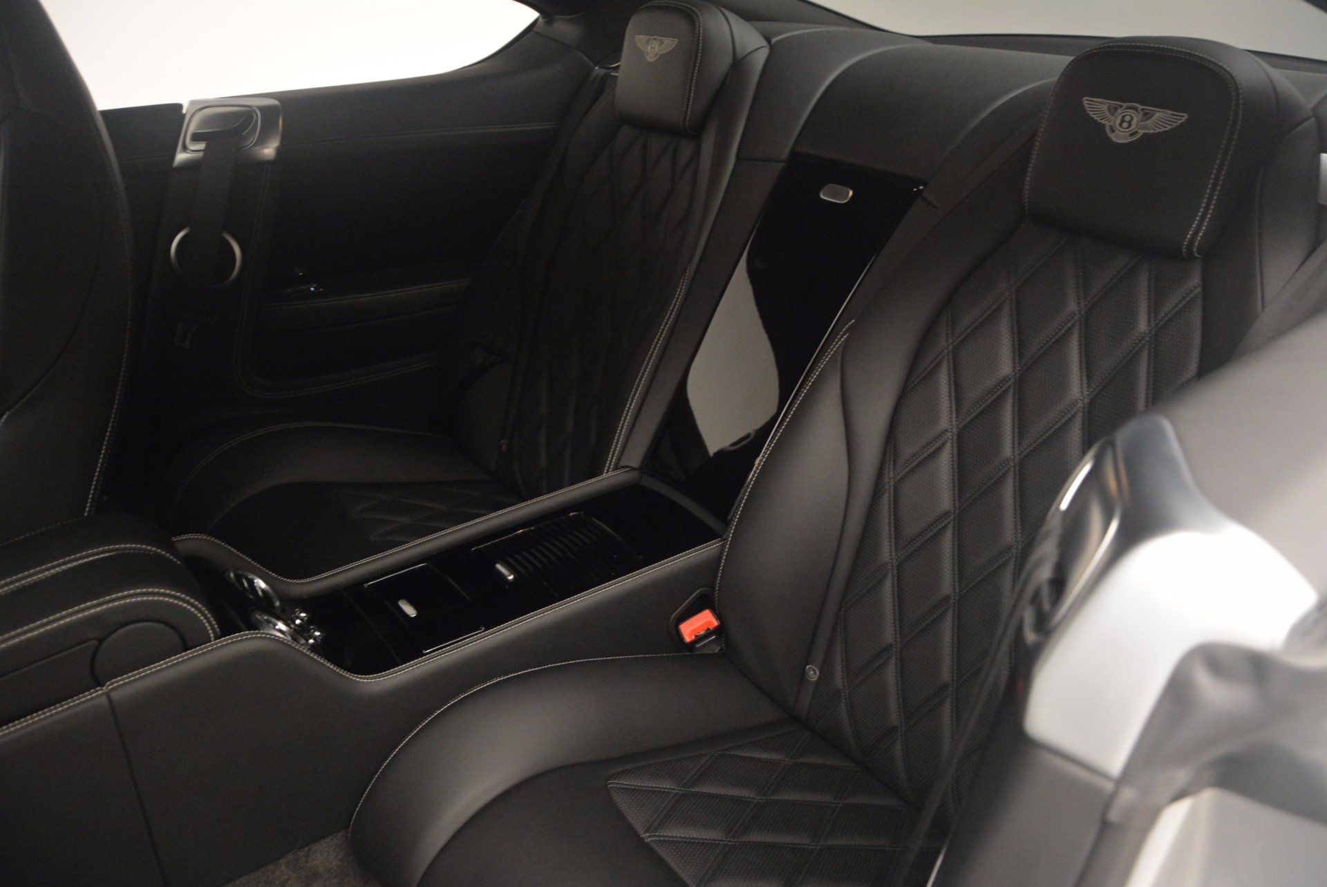 Used 2012 Bentley Continental GT  For Sale In Greenwich, CT 1176_p27