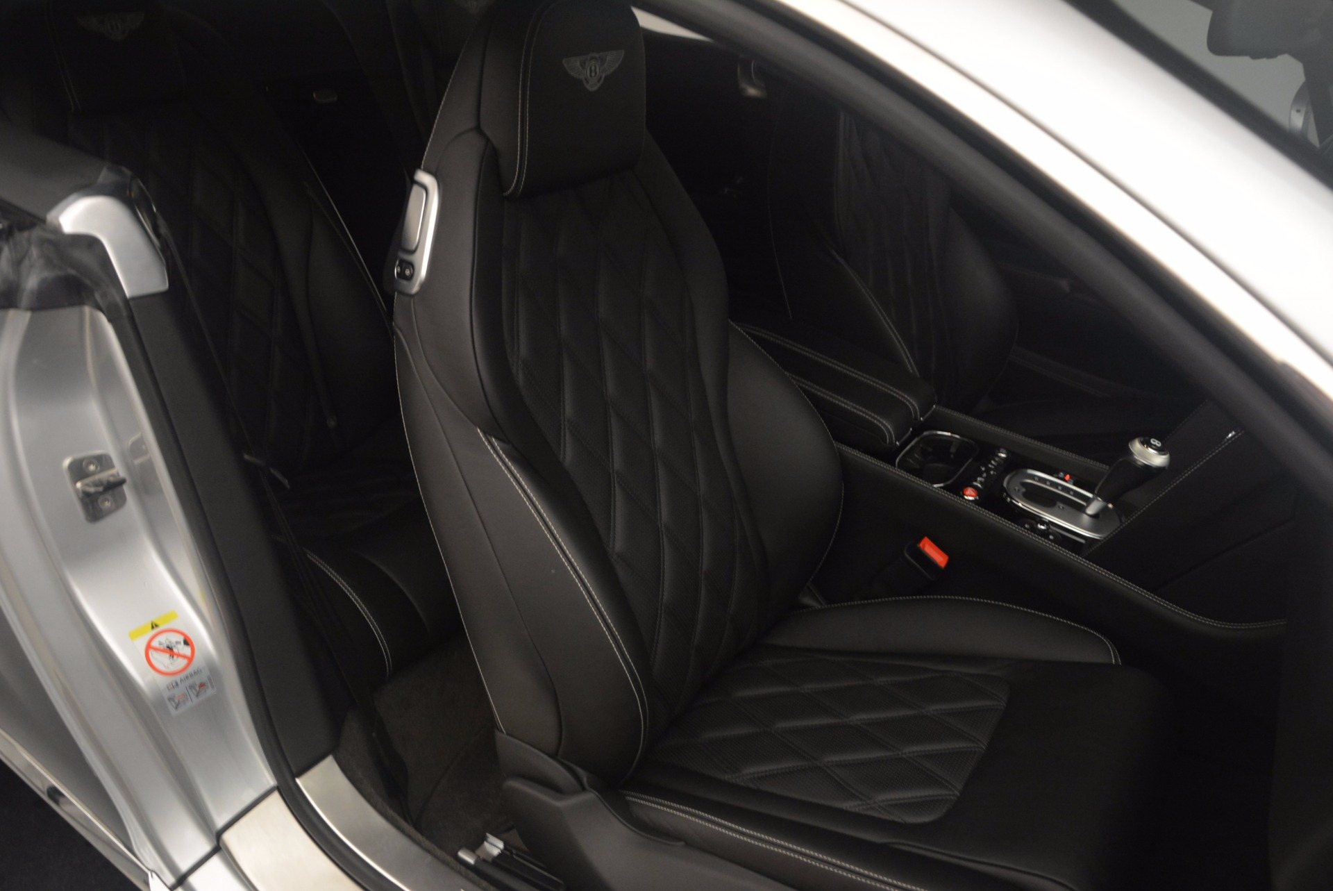 Used 2012 Bentley Continental GT  For Sale In Greenwich, CT 1176_p31