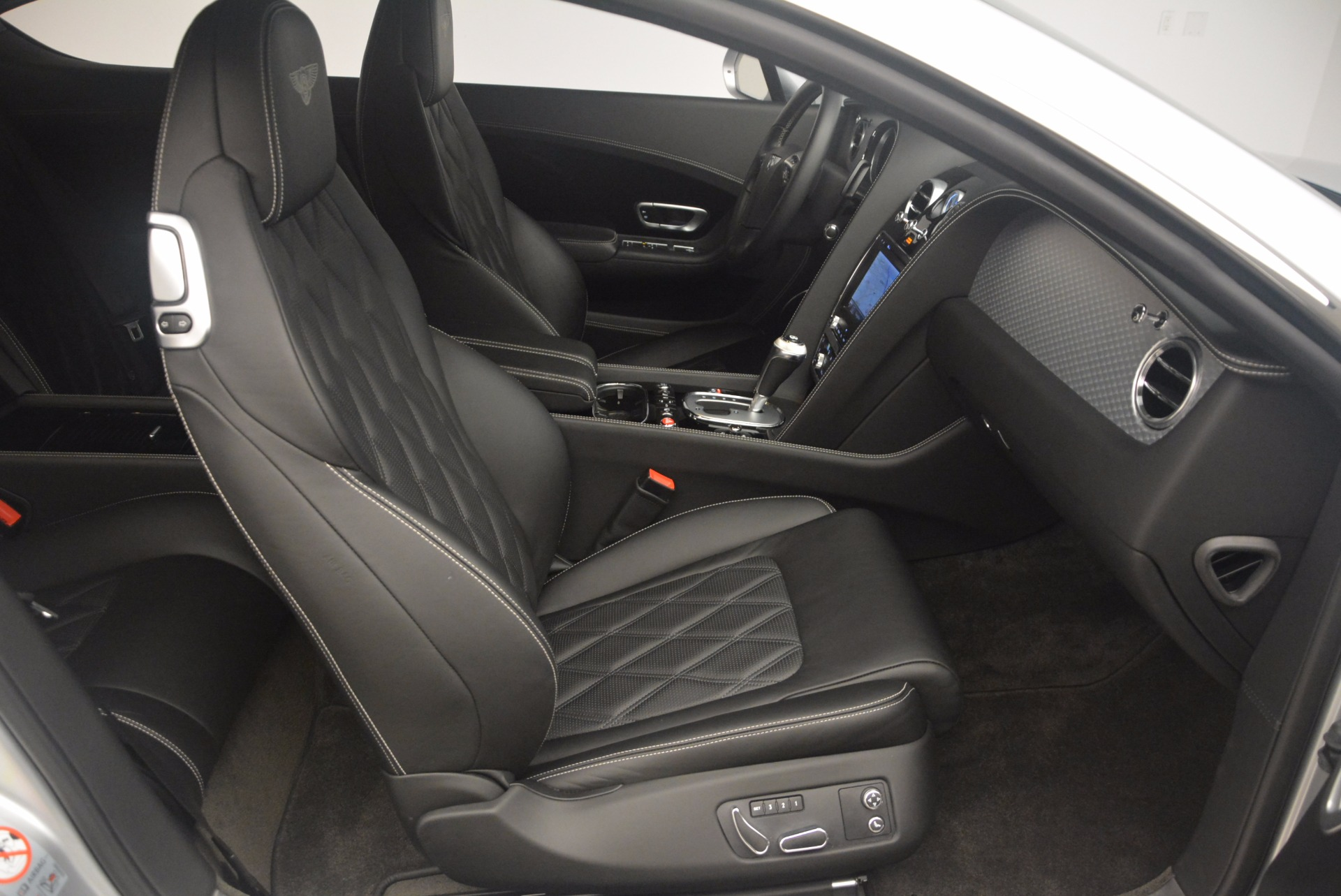 Used 2012 Bentley Continental GT  For Sale In Greenwich, CT 1176_p32