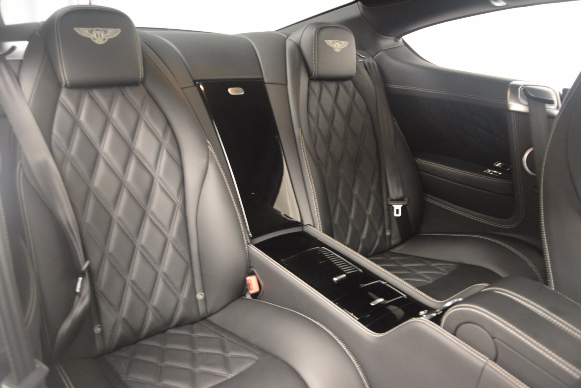 Used 2012 Bentley Continental GT  For Sale In Greenwich, CT 1176_p37