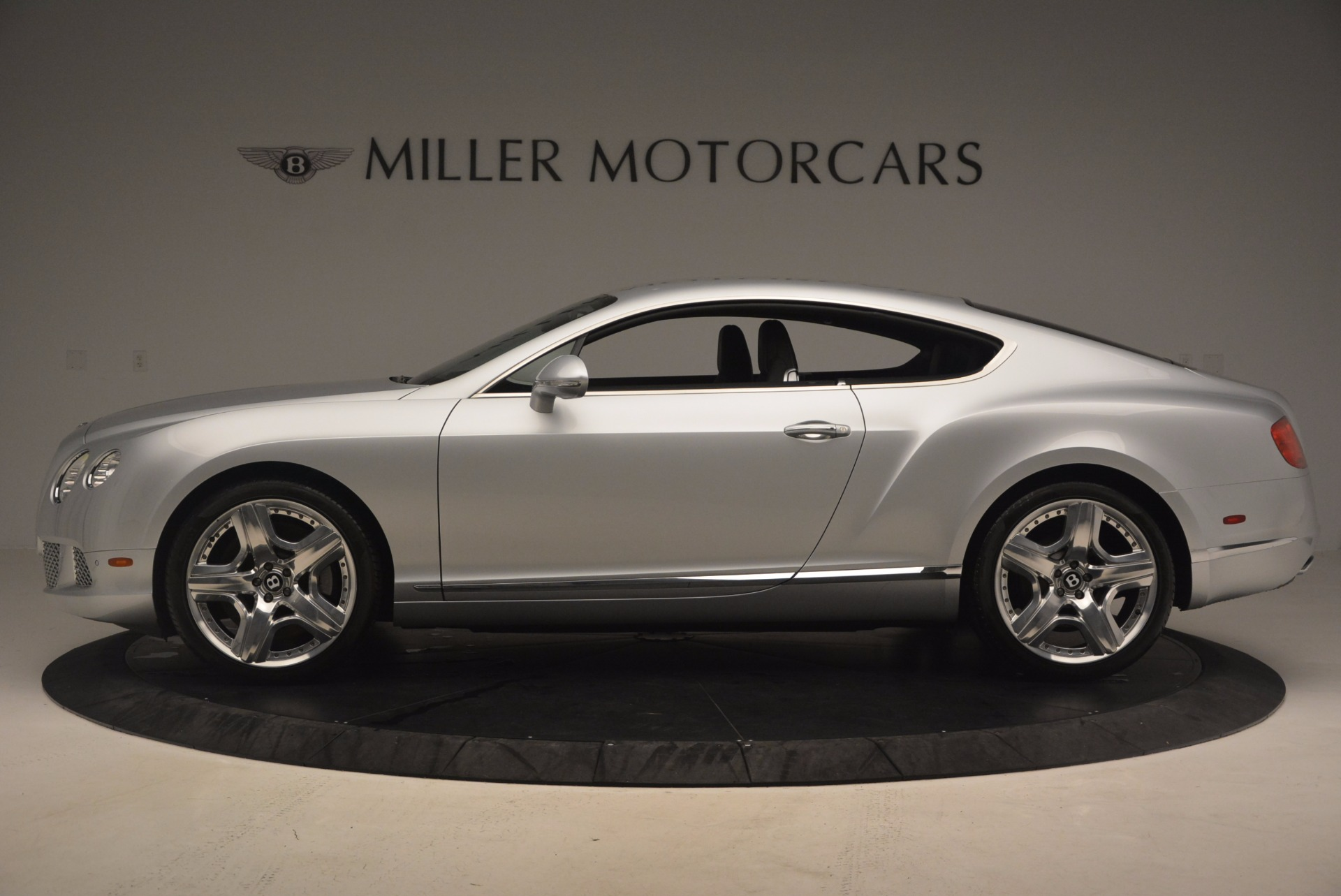 Used 2012 Bentley Continental GT  For Sale In Greenwich, CT 1176_p3