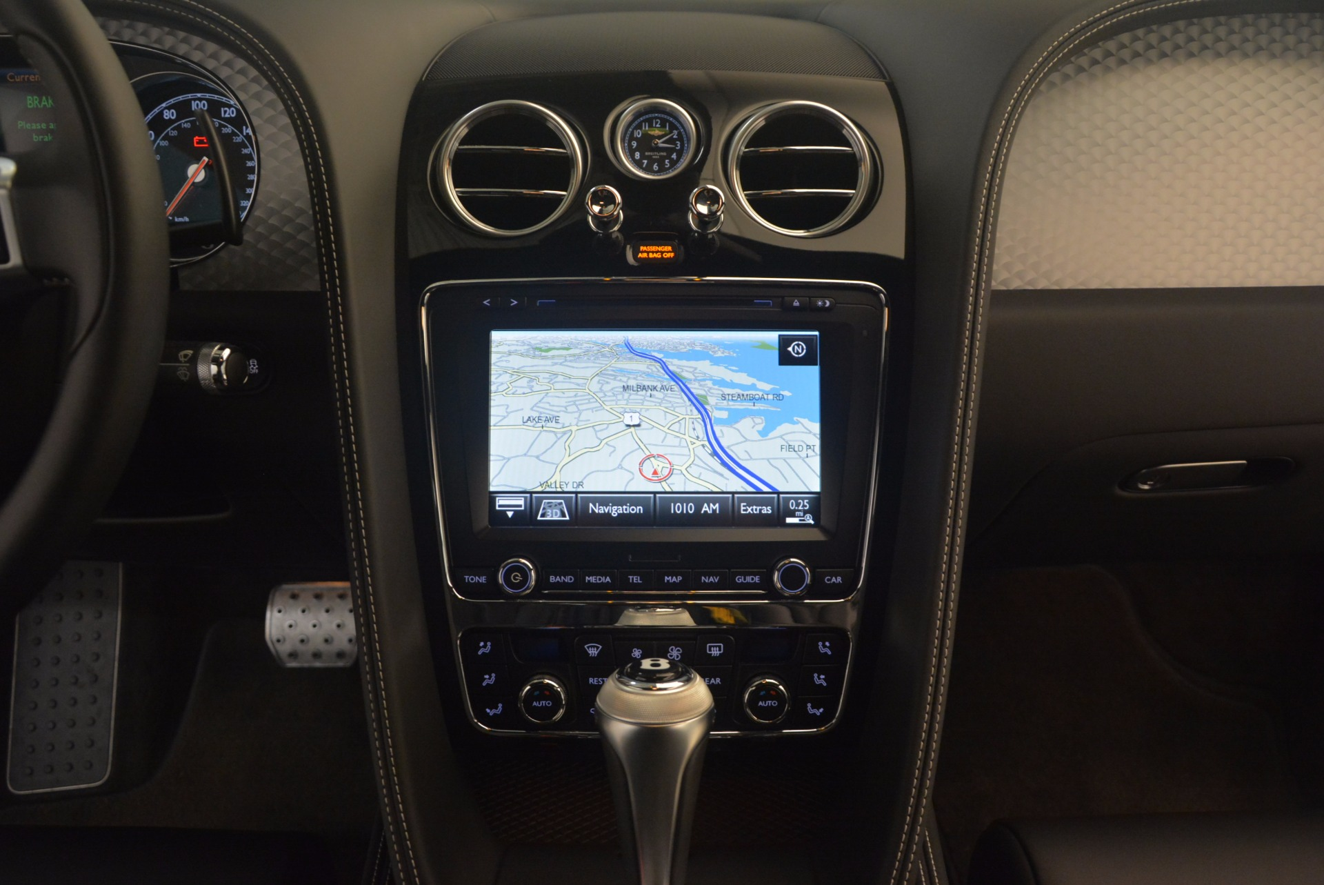 Used 2012 Bentley Continental GT  For Sale In Greenwich, CT 1176_p41