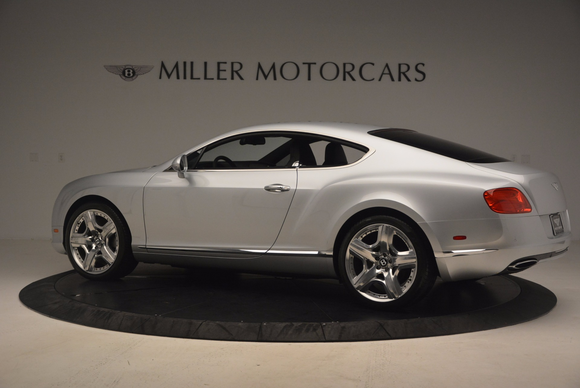Used 2012 Bentley Continental GT  For Sale In Greenwich, CT 1176_p4