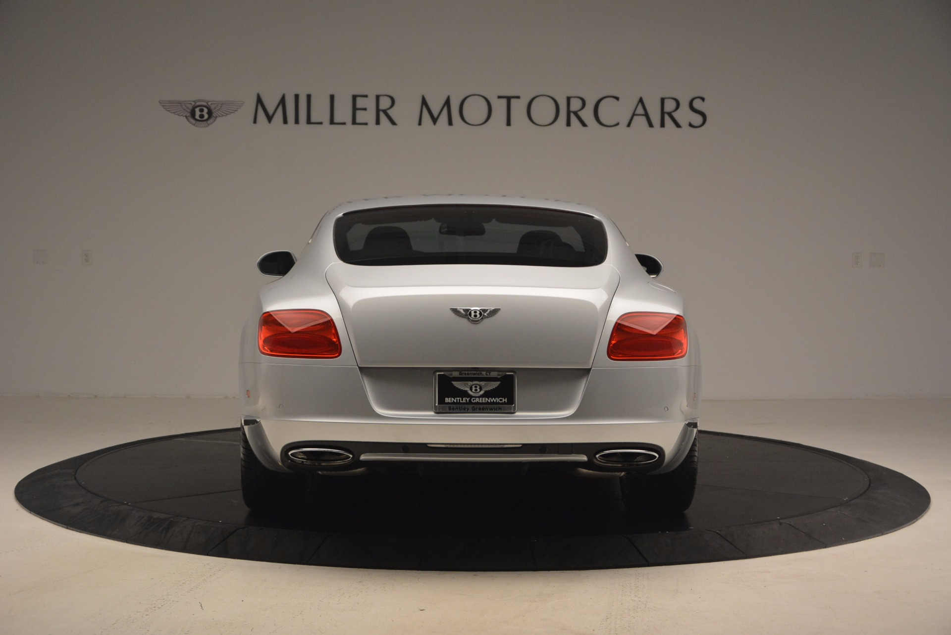 Used 2012 Bentley Continental GT  For Sale In Greenwich, CT 1176_p6