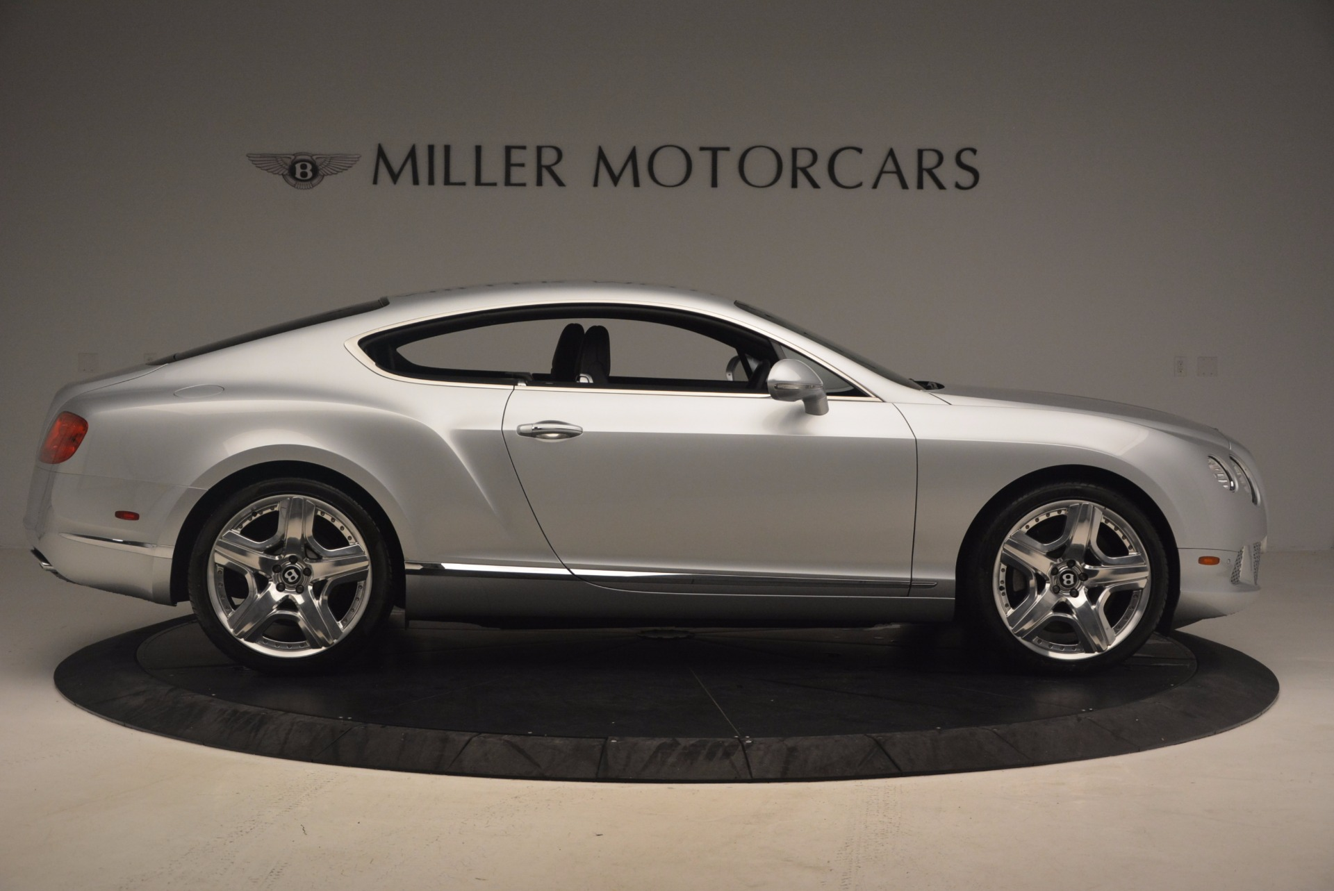 Used 2012 Bentley Continental GT  For Sale In Greenwich, CT 1176_p9
