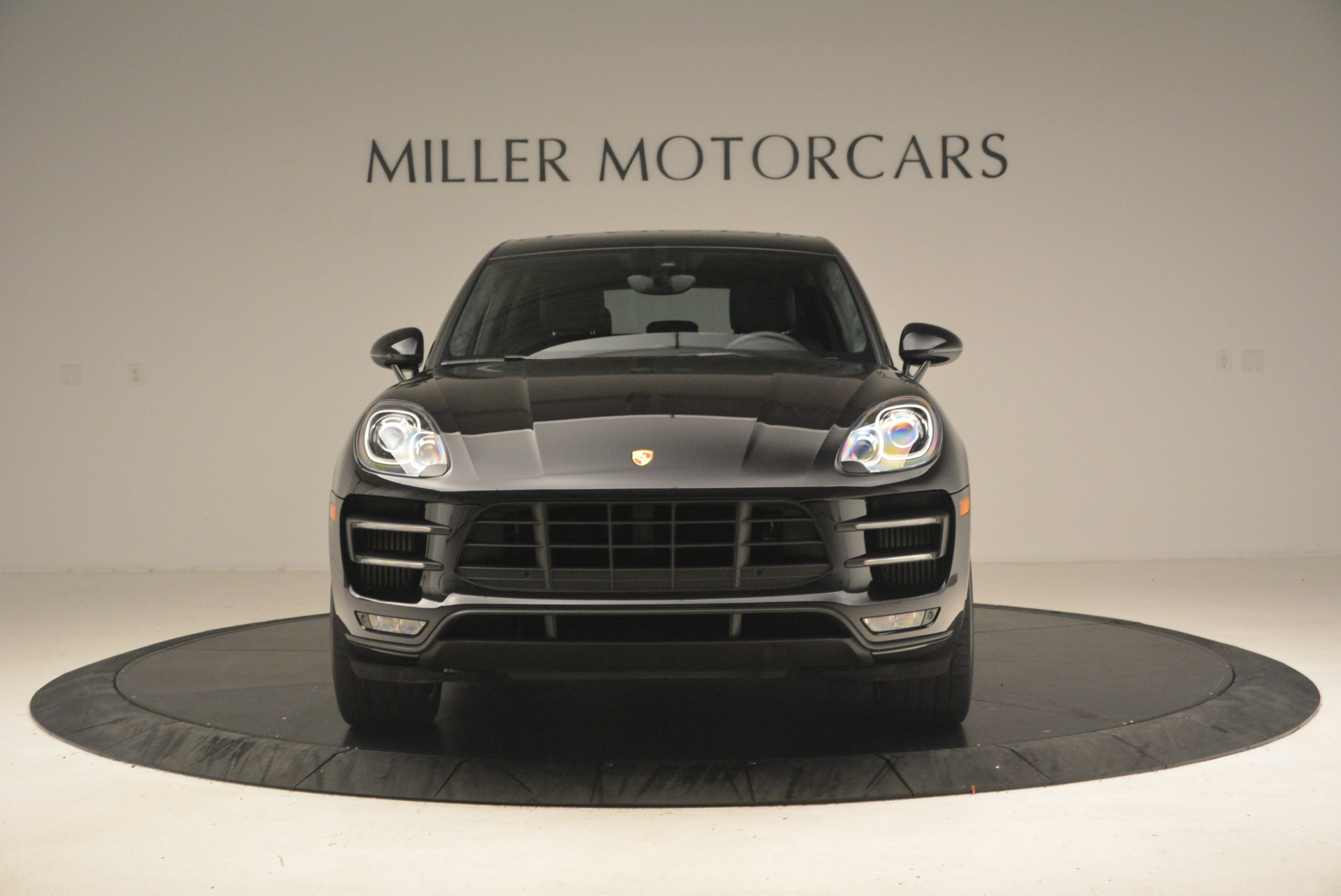 Used 2016 Porsche Macan Turbo For Sale In Greenwich, CT 1177_p12