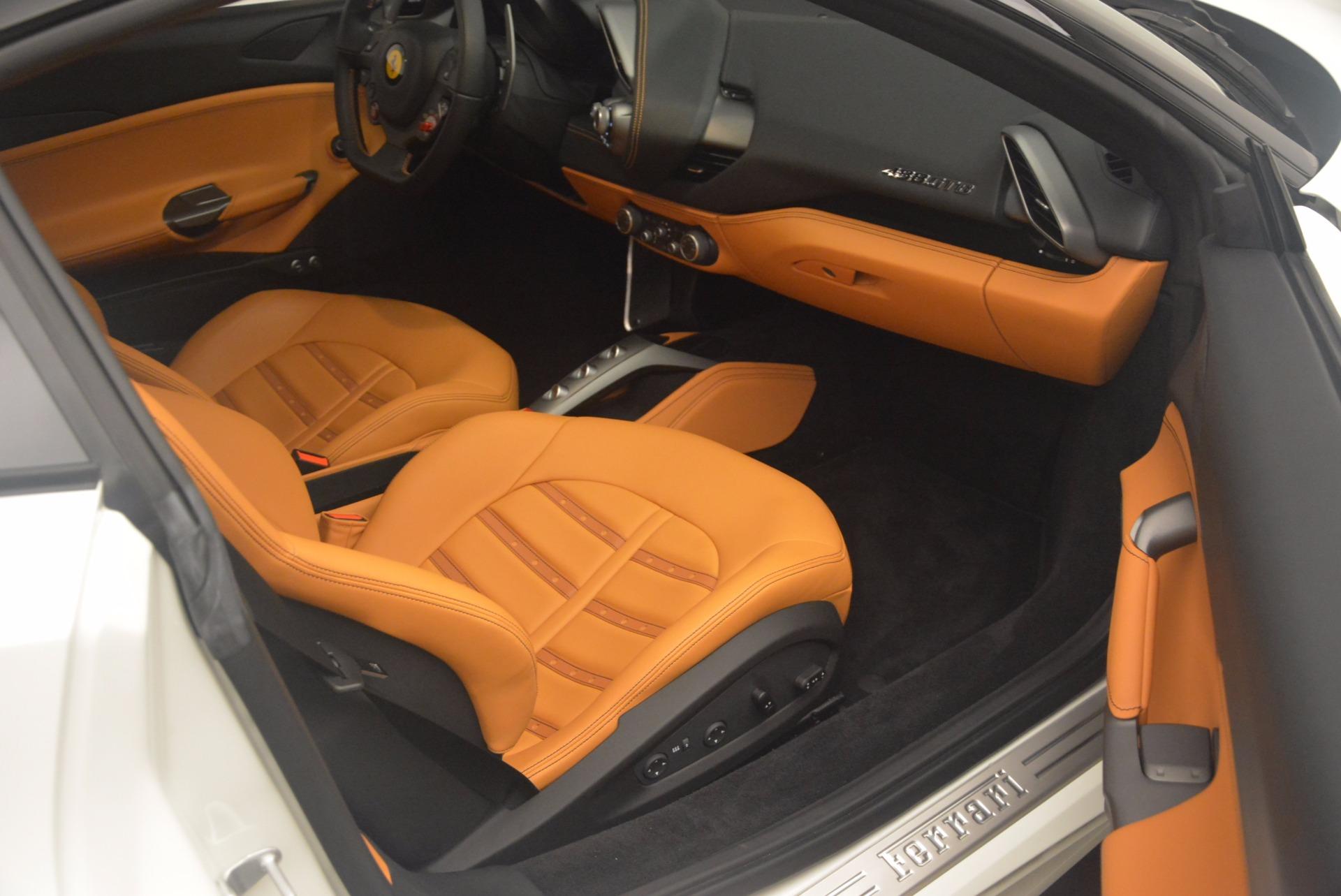 Used 2016 Ferrari 488 GTB  For Sale In Greenwich, CT 1178_p15