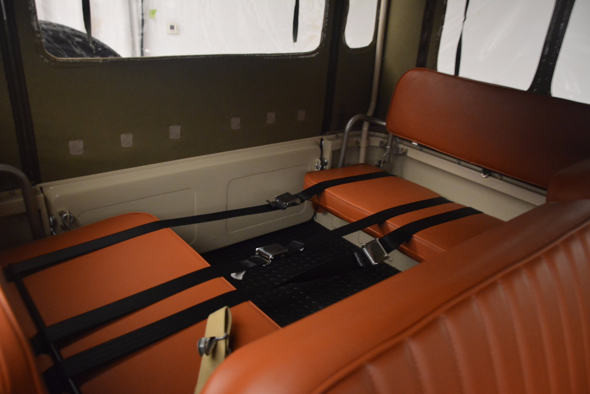 Used 1966 Toyota FJ40 Land Cruiser Land Cruiser For Sale In Greenwich, CT 1179_p21