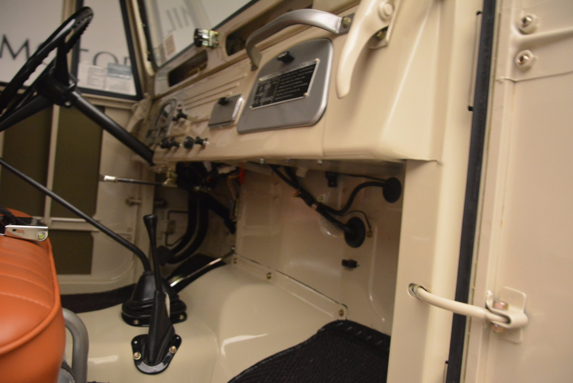 Used 1966 Toyota FJ40 Land Cruiser Land Cruiser For Sale In Greenwich, CT 1179_p24