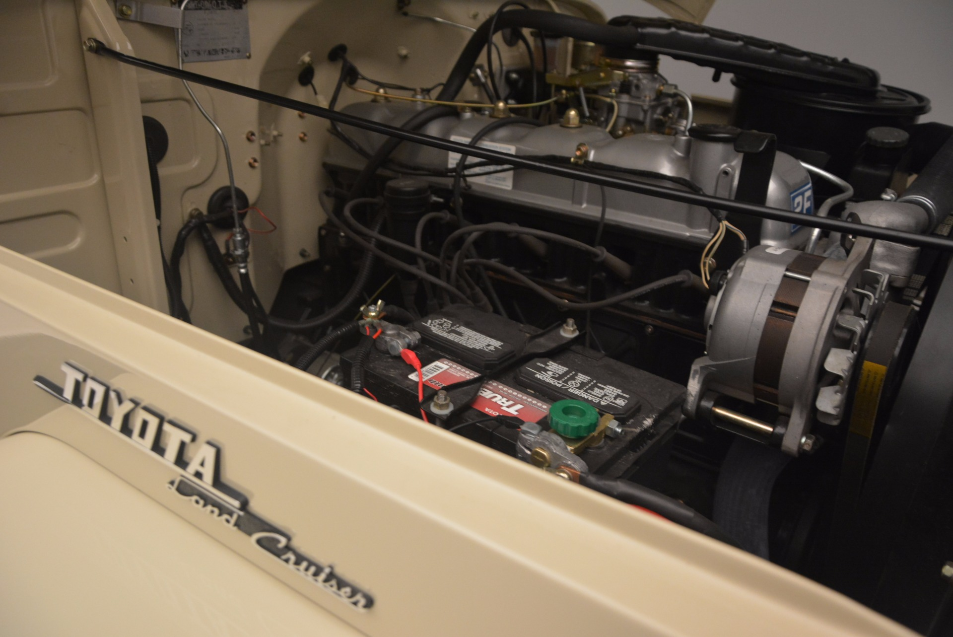 Used 1966 Toyota FJ40 Land Cruiser Land Cruiser For Sale In Greenwich, CT 1179_p31