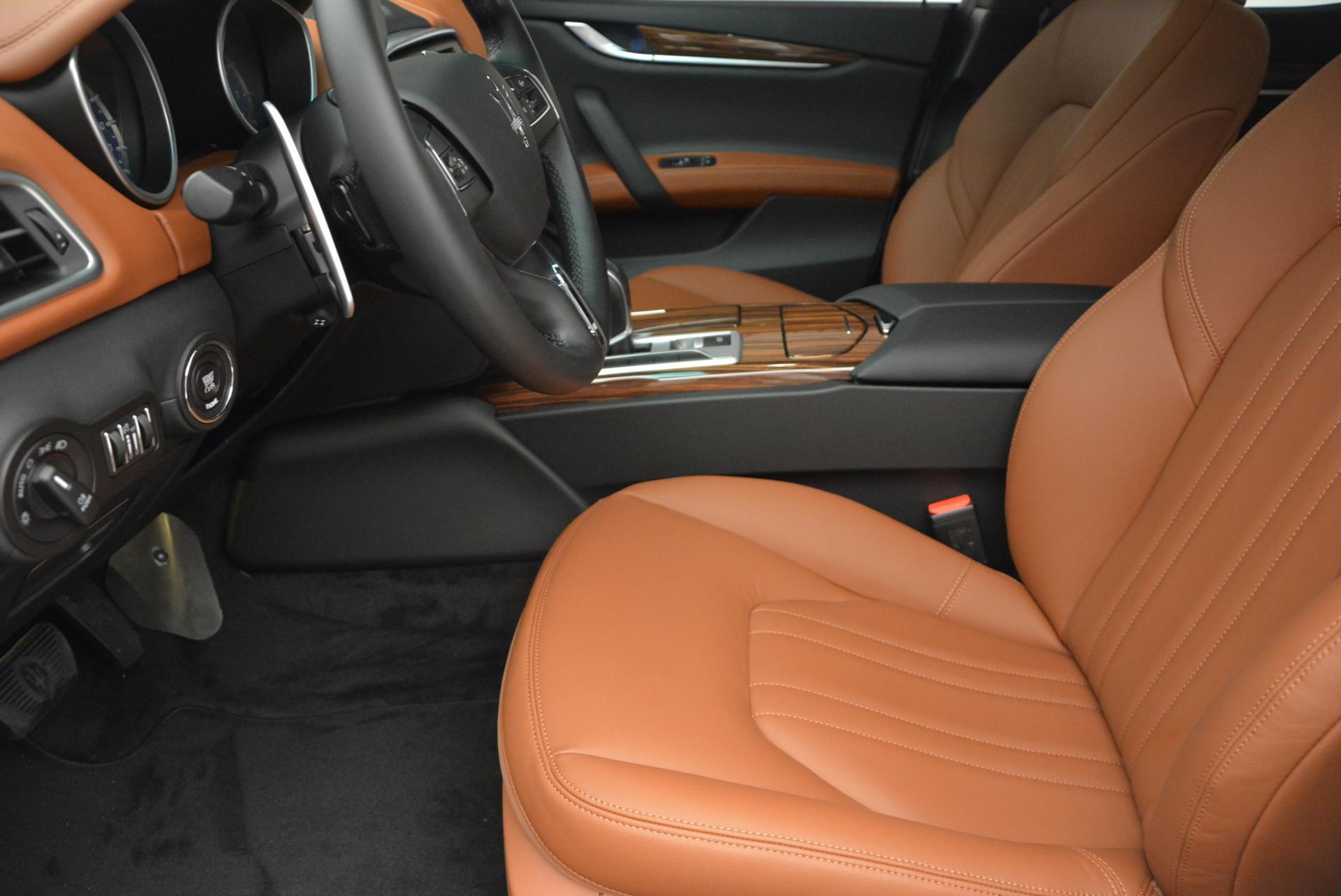 New 2016 Maserati Ghibli S Q4 For Sale In Greenwich, CT 118_p14