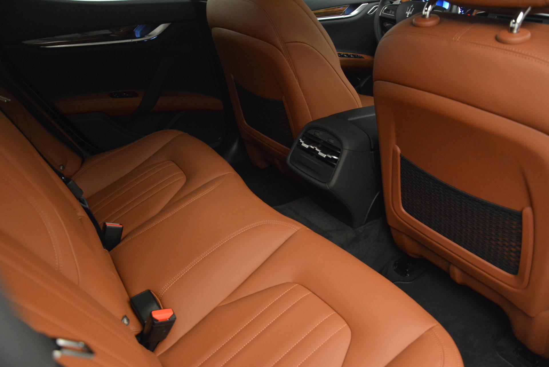 New 2016 Maserati Ghibli S Q4 For Sale In Greenwich, CT 118_p22