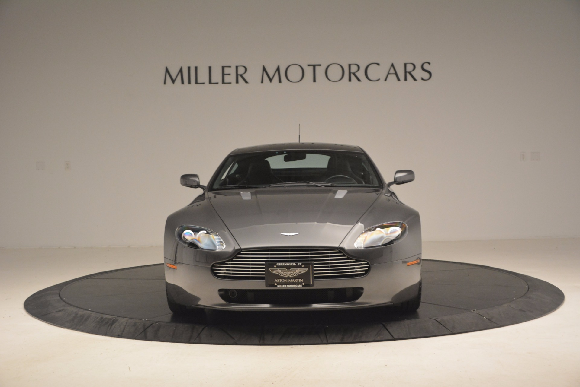 Used 2006 Aston Martin V8 Vantage Coupe  For Sale In Greenwich, CT 1180_p12
