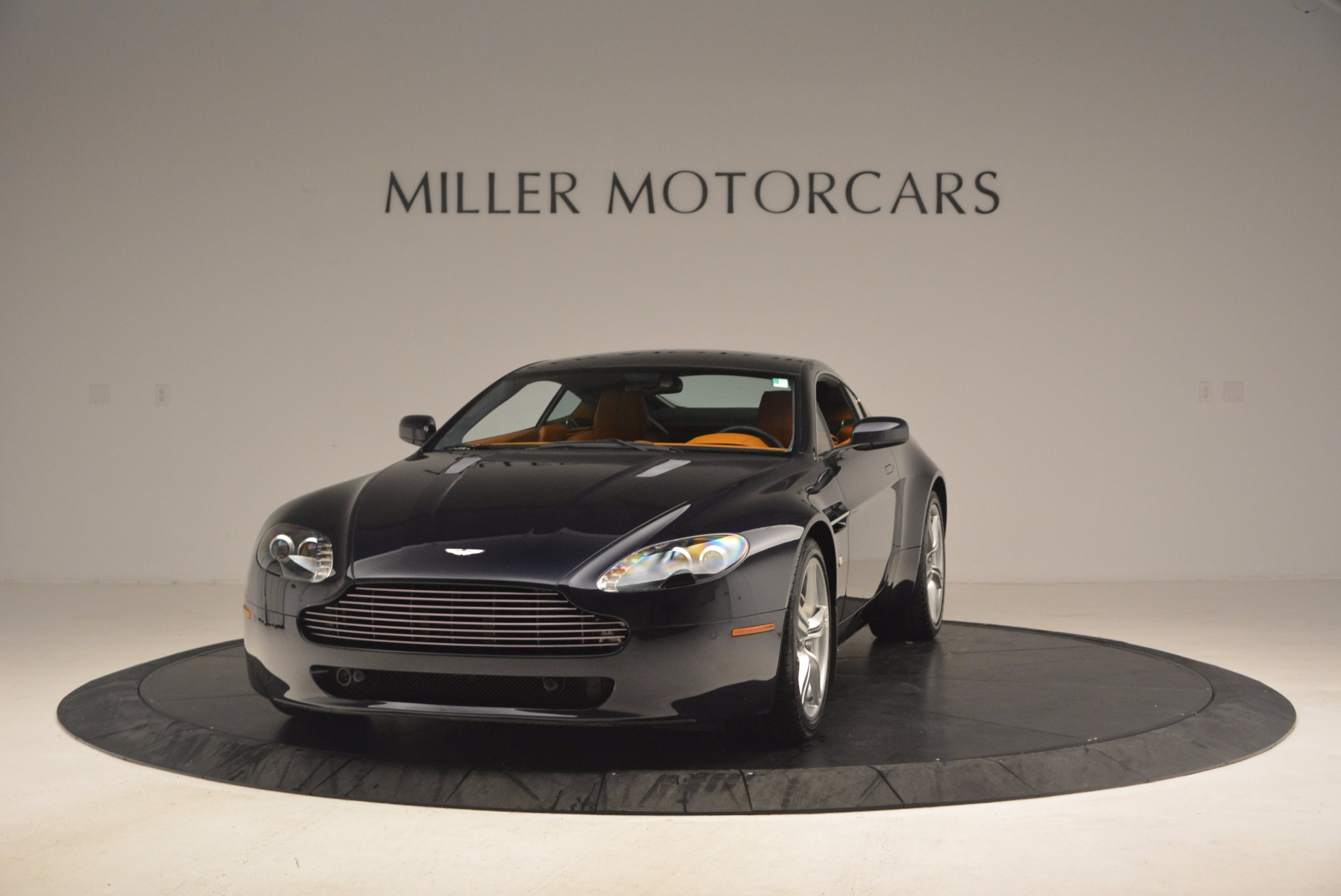 Used 2009 Aston Martin V8 Vantage  For Sale In Greenwich, CT