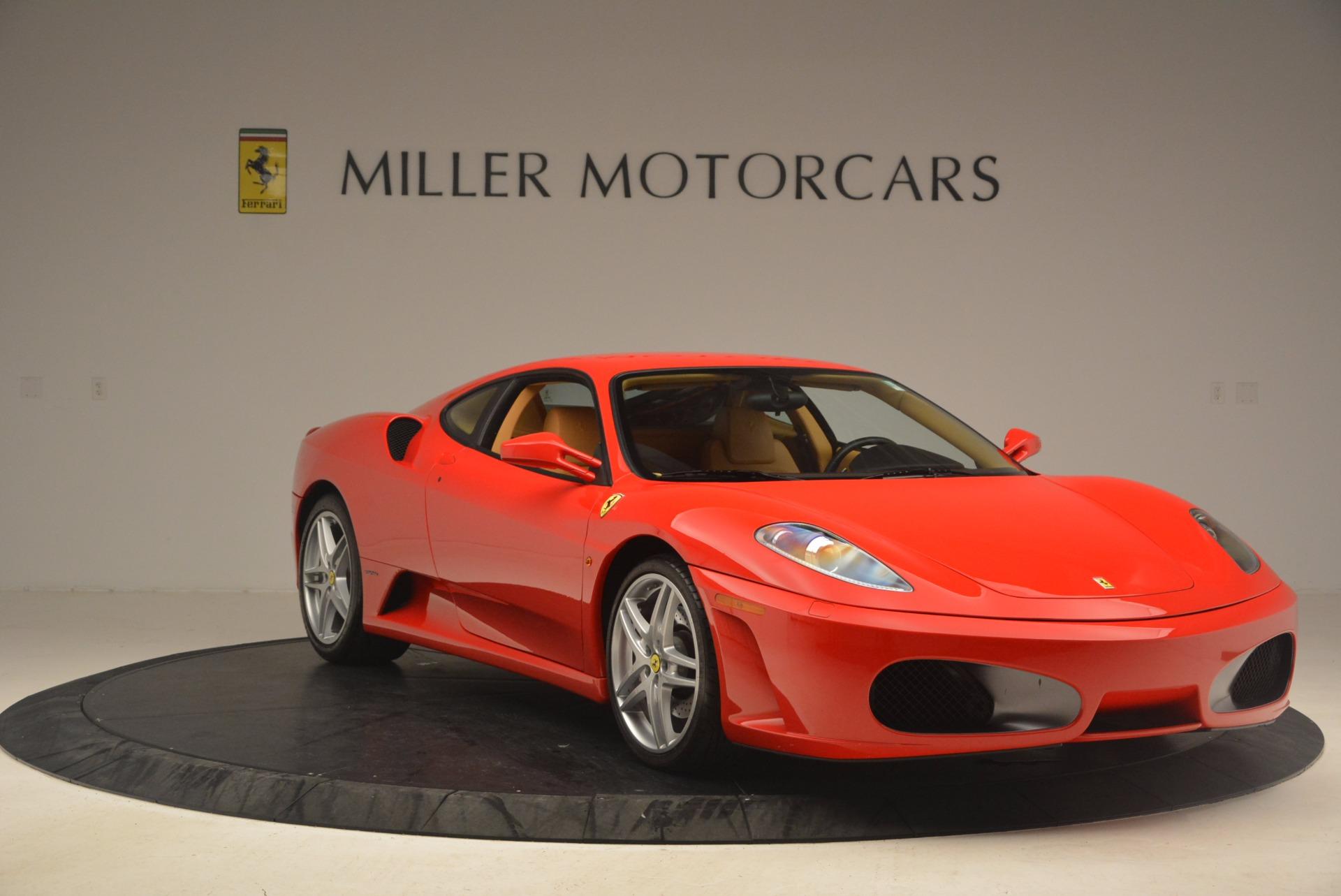 Used 2005 Ferrari F430  For Sale In Greenwich, CT 1184_p11