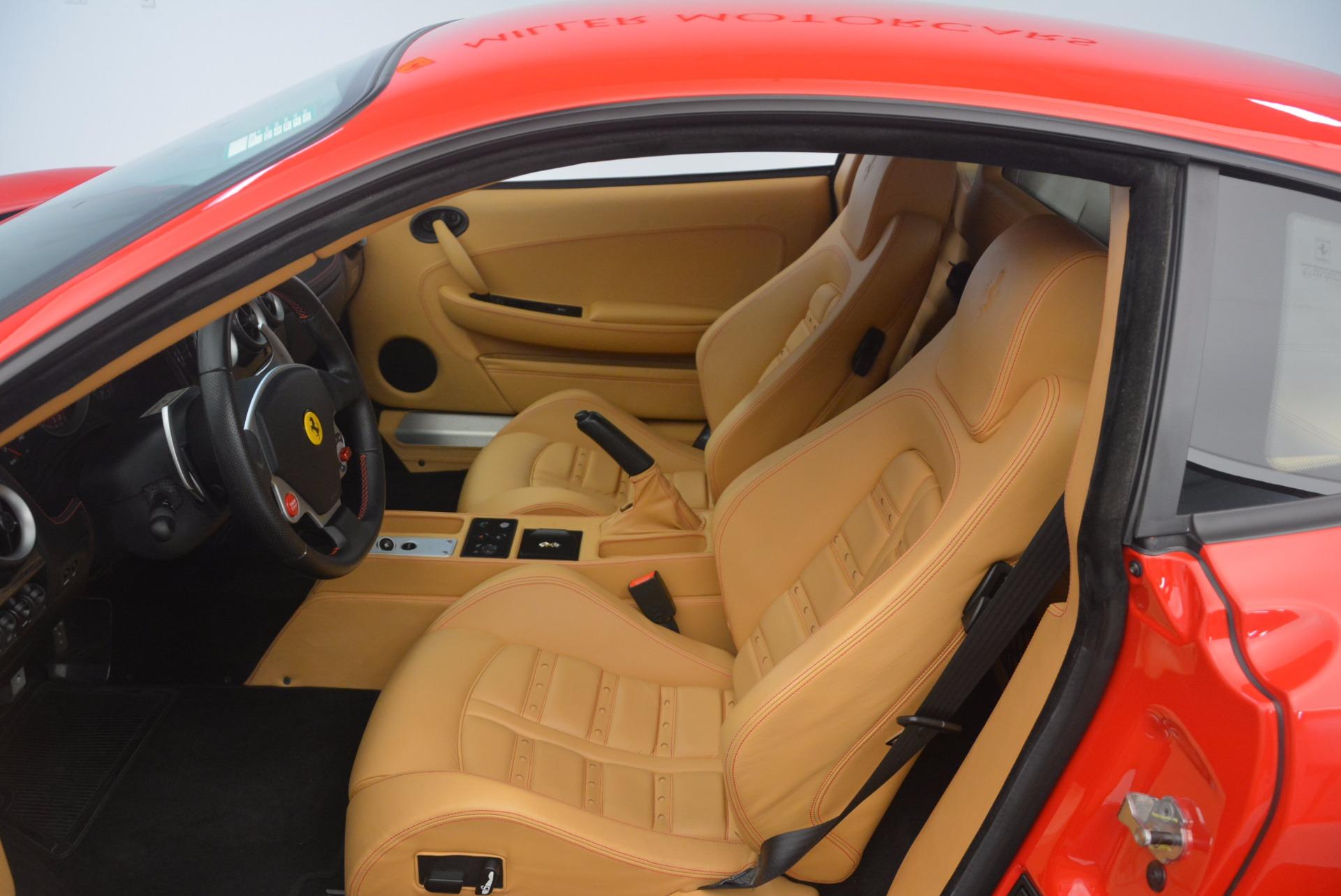 Used 2005 Ferrari F430  For Sale In Greenwich, CT 1184_p14