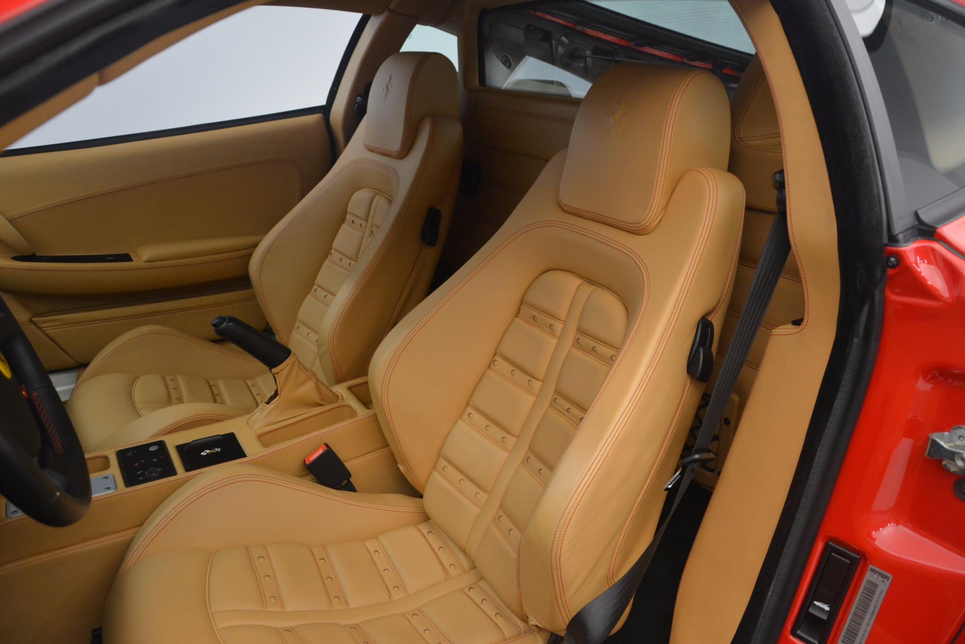 Used 2005 Ferrari F430  For Sale In Greenwich, CT 1184_p15