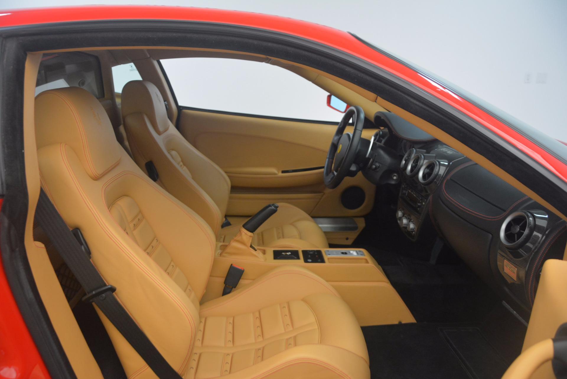 Used 2005 Ferrari F430  For Sale In Greenwich, CT 1184_p16