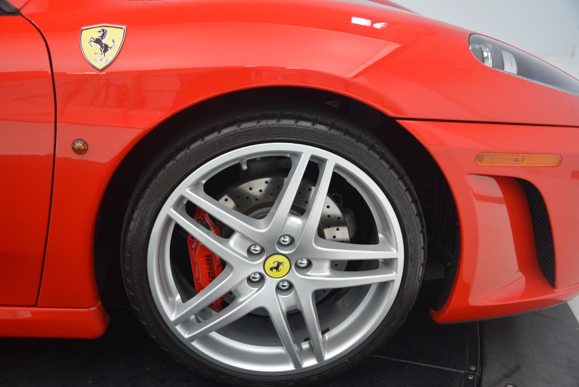 Used 2005 Ferrari F430  For Sale In Greenwich, CT 1184_p18