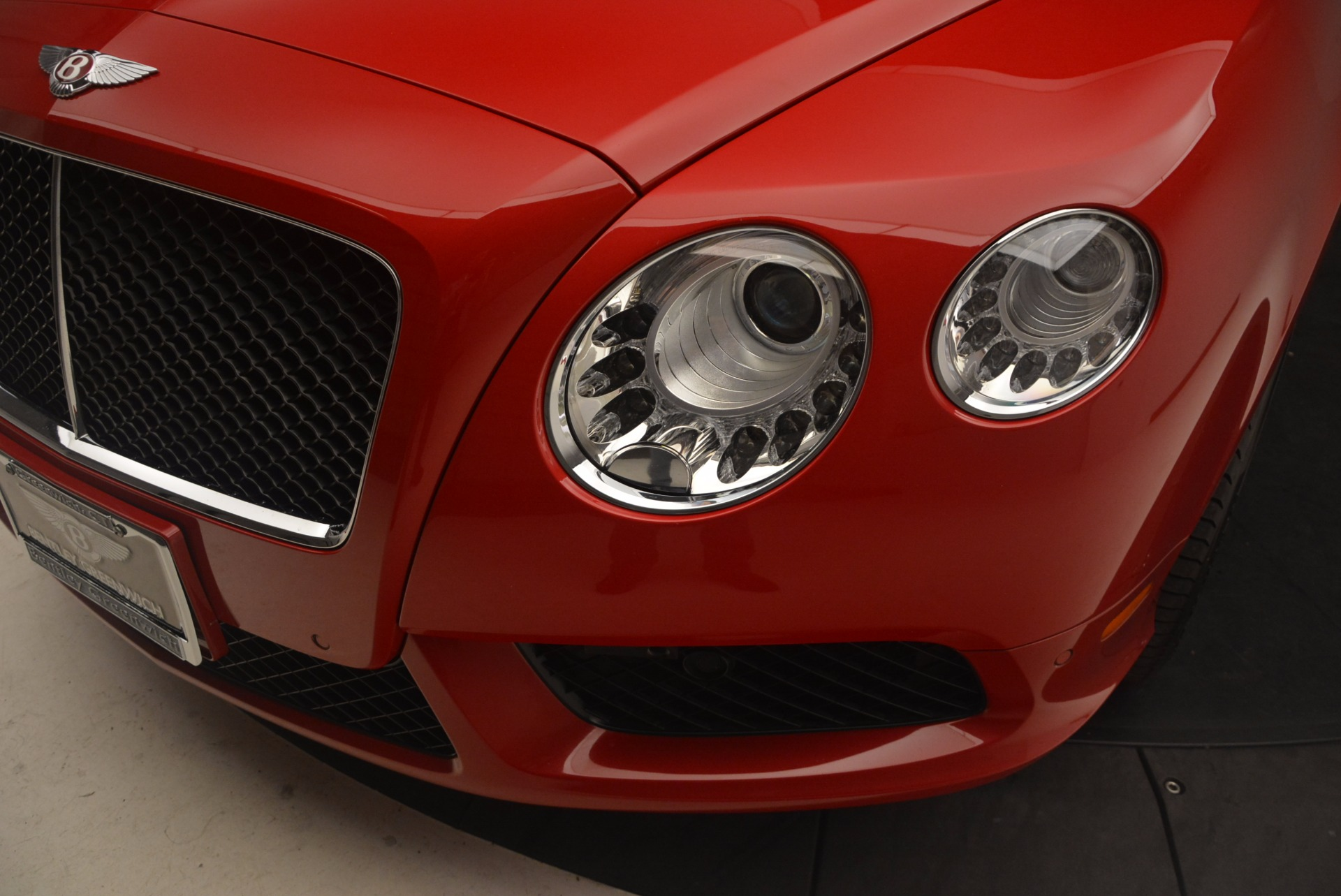 Used 2013 Bentley Continental GT V8 For Sale In Greenwich, CT 1185_p14