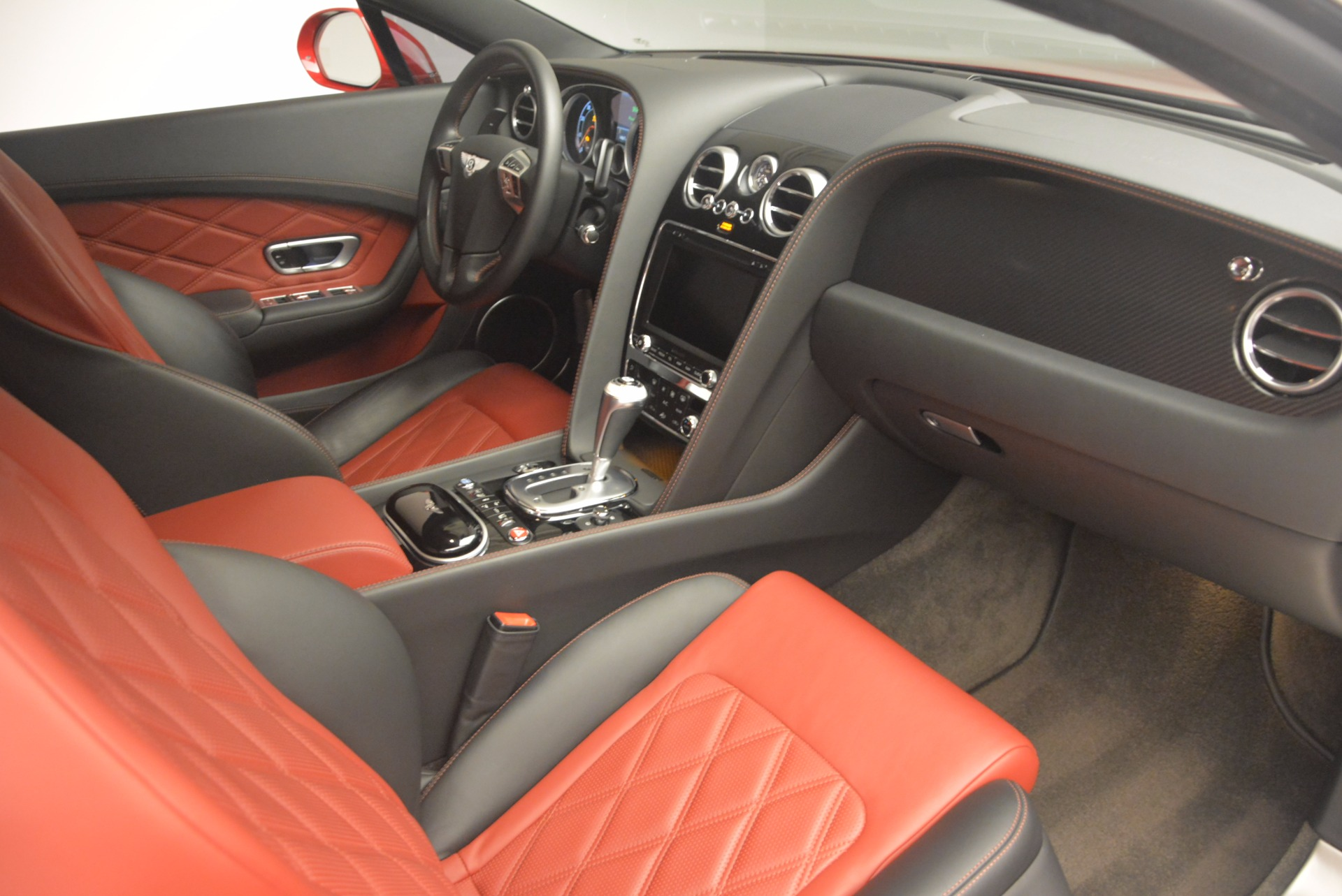 Used 2013 Bentley Continental GT V8 For Sale In Greenwich, CT 1185_p31